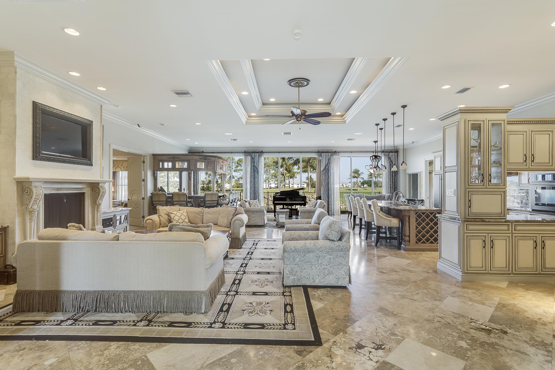 一戸建て のために 売買 アット LELY RESORT - TIGER ISLAND ESTATES 7944 Tiger Lily Dr Naples, フロリダ, 34113 アメリカ合衆国