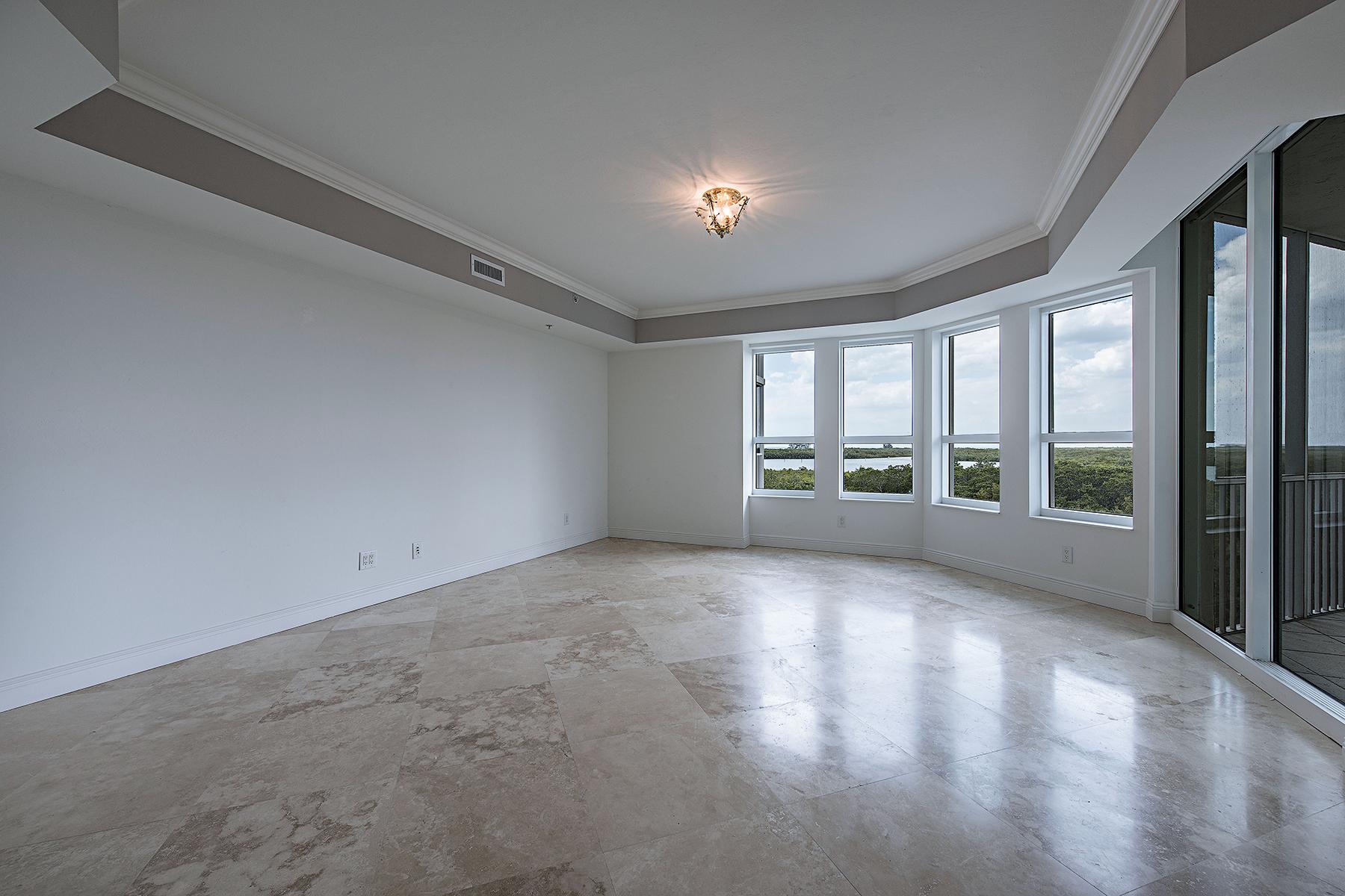 Condominium for Sale at THE DUNES - GRANDE EXCELSIOR 285 Grande Way 506 Naples, Florida, 34110 United States