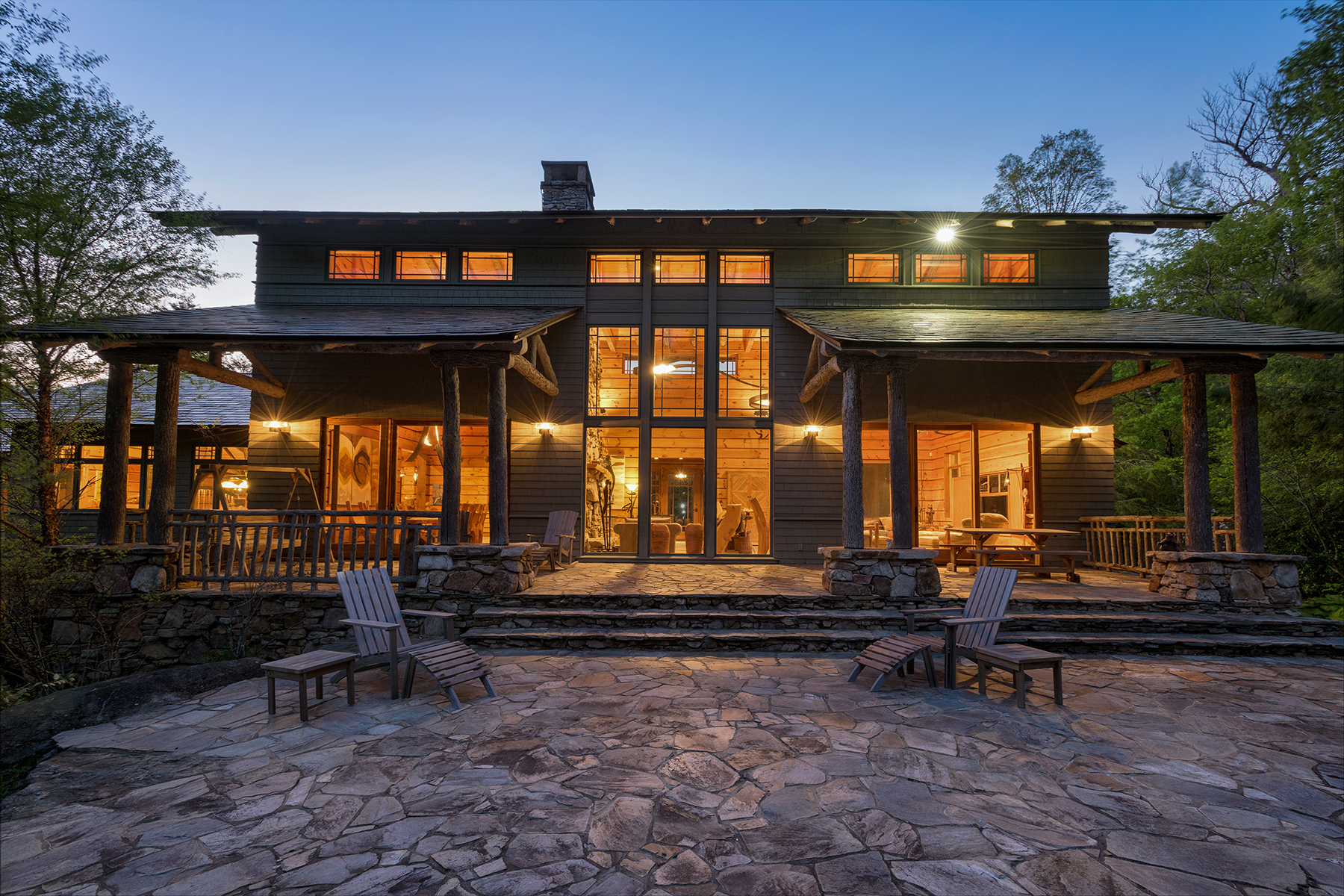 Additional photo for property listing at GRANDFATHER GOLF AND COUNTRY CLUB 1453  Mountain Springs Rd,  Linville, North Carolina 28646 United States