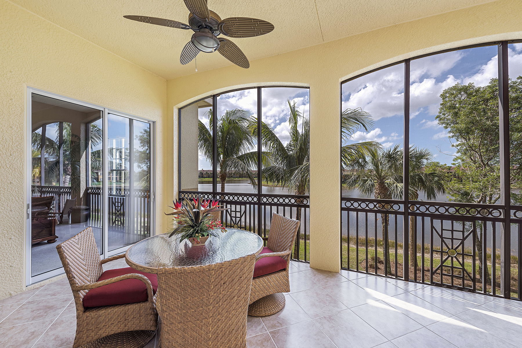 Condominium for Sale at FIDDLERS CREEK 9271 Museo Cir 202, Naples, Florida, 34114 United States