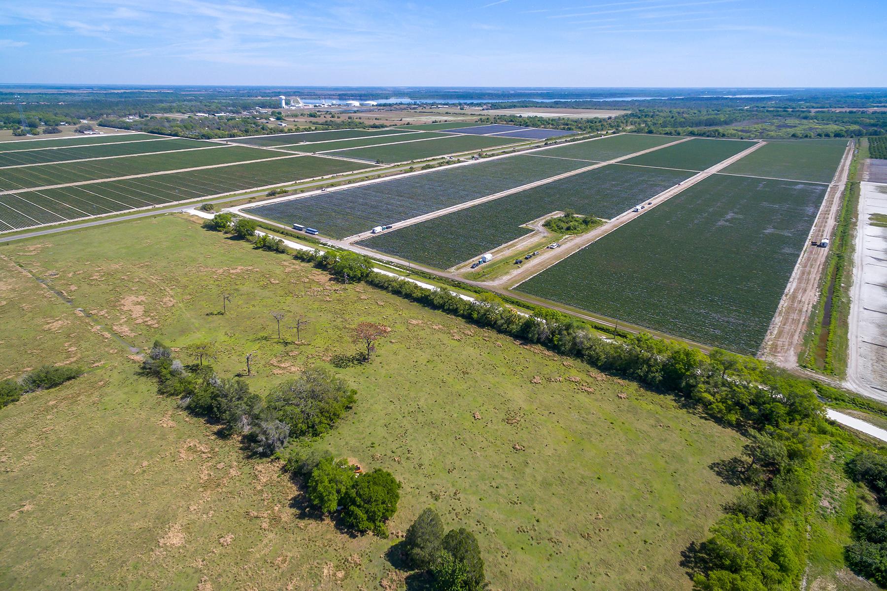 Additional photo for property listing at BRADENTON 16500 E State Rd 64 0,  Bradenton, Florida 34212 United States