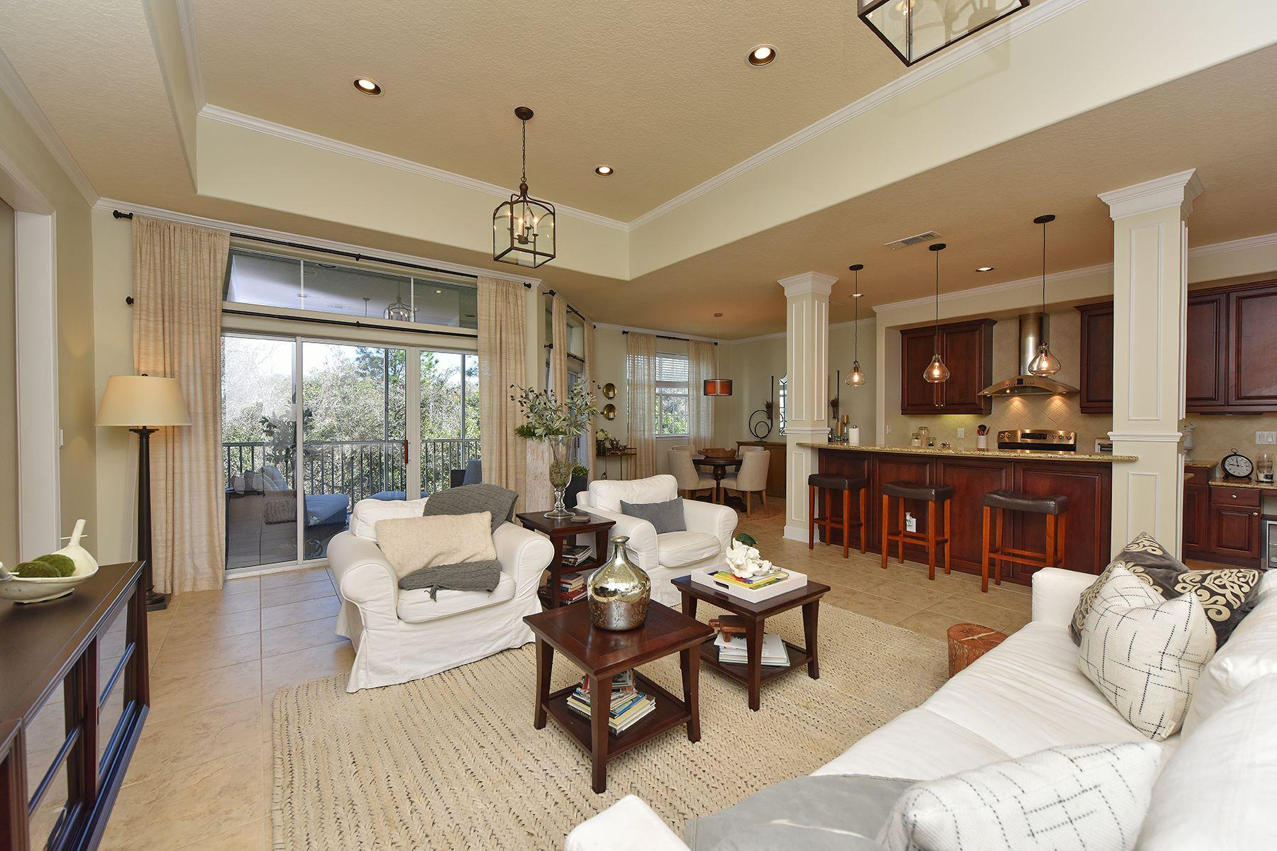Condomínio para Venda às SAVANNAH PRESERVE 7945 St Simons St - University Park, Florida, 34201 Estados Unidos