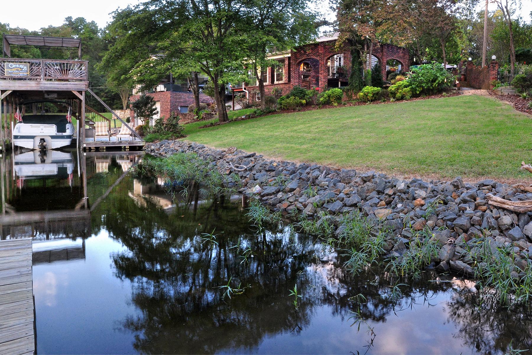 Einfamilienhaus für Verkauf beim RIVER HAVEN 24756 Strand Dr Albemarle, North Carolina, 28001 Vereinigte Staaten