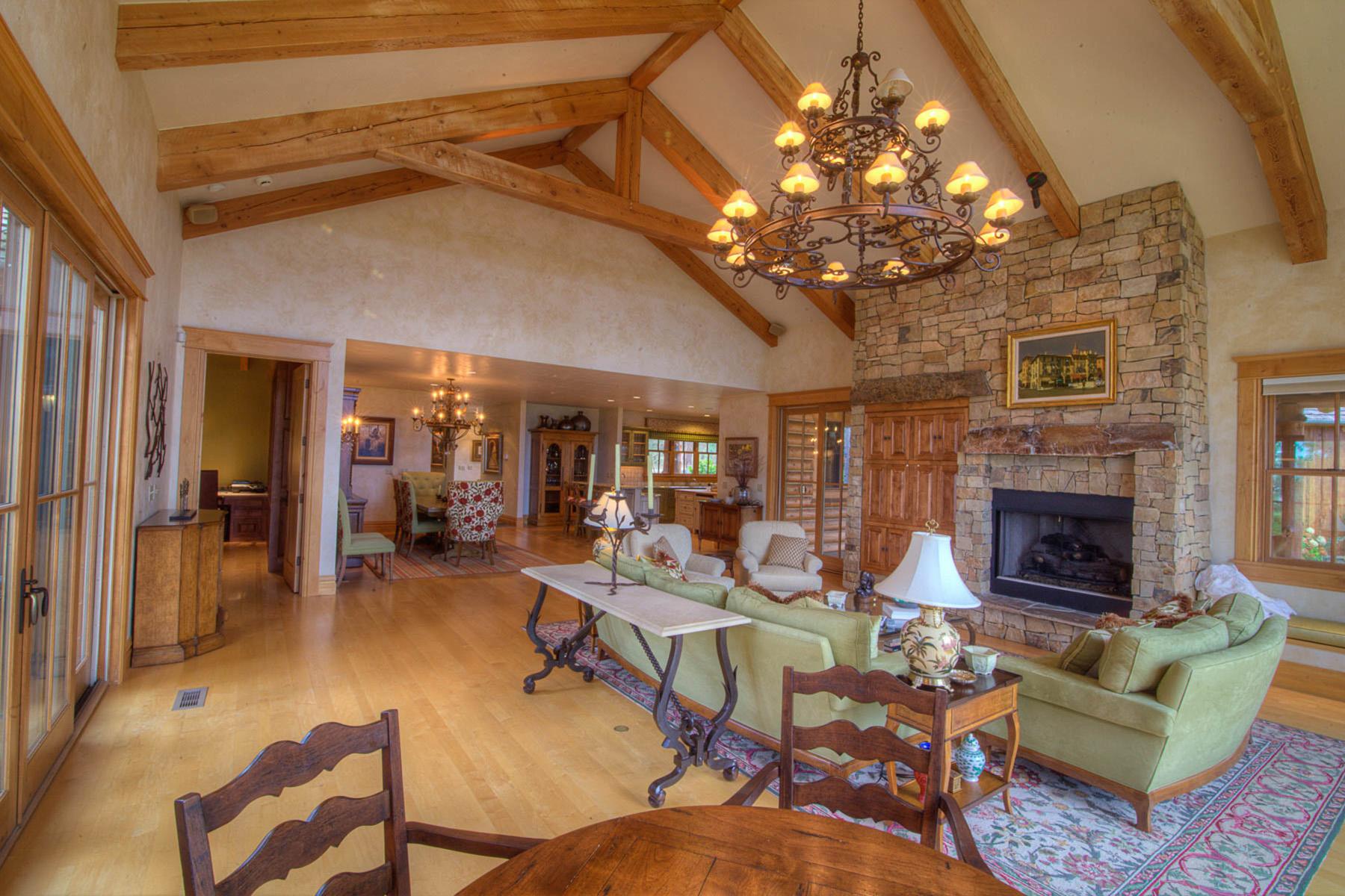 Additional photo for property listing at 1461 Stock Farm Road 1461  Stock Farm Rd Hamilton, Montana 59840 United States