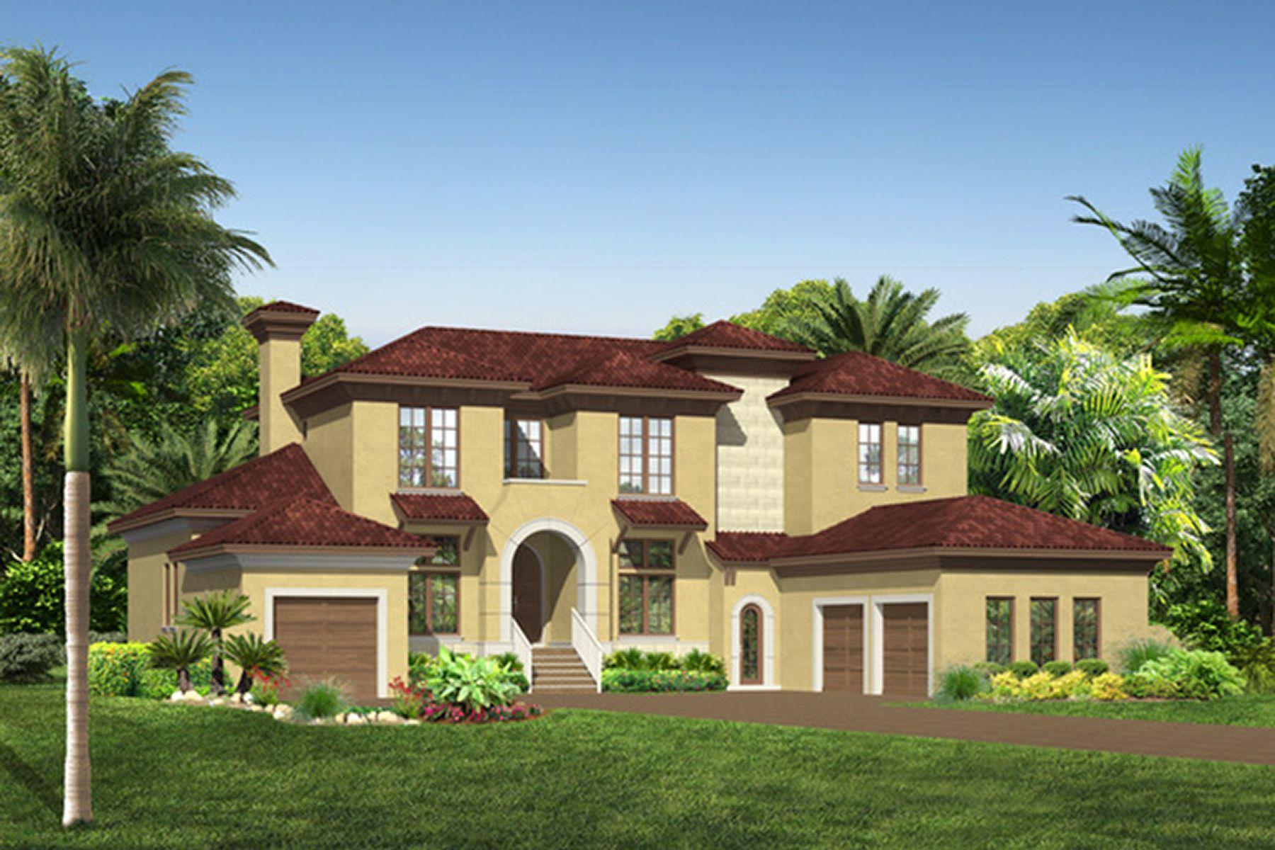 Nhà ở một gia đình vì Bán tại LEMON BAY ESTATES 5840 Jamila River Dr Venice, Florida, 34293 Hoa Kỳ