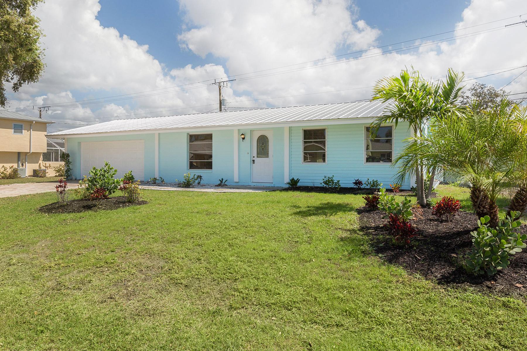 Tek Ailelik Ev için Satış at 623 Ravenna St , Venice, FL 34285 623 Ravenna St Venice, Florida, 34285 Amerika Birleşik Devletleri