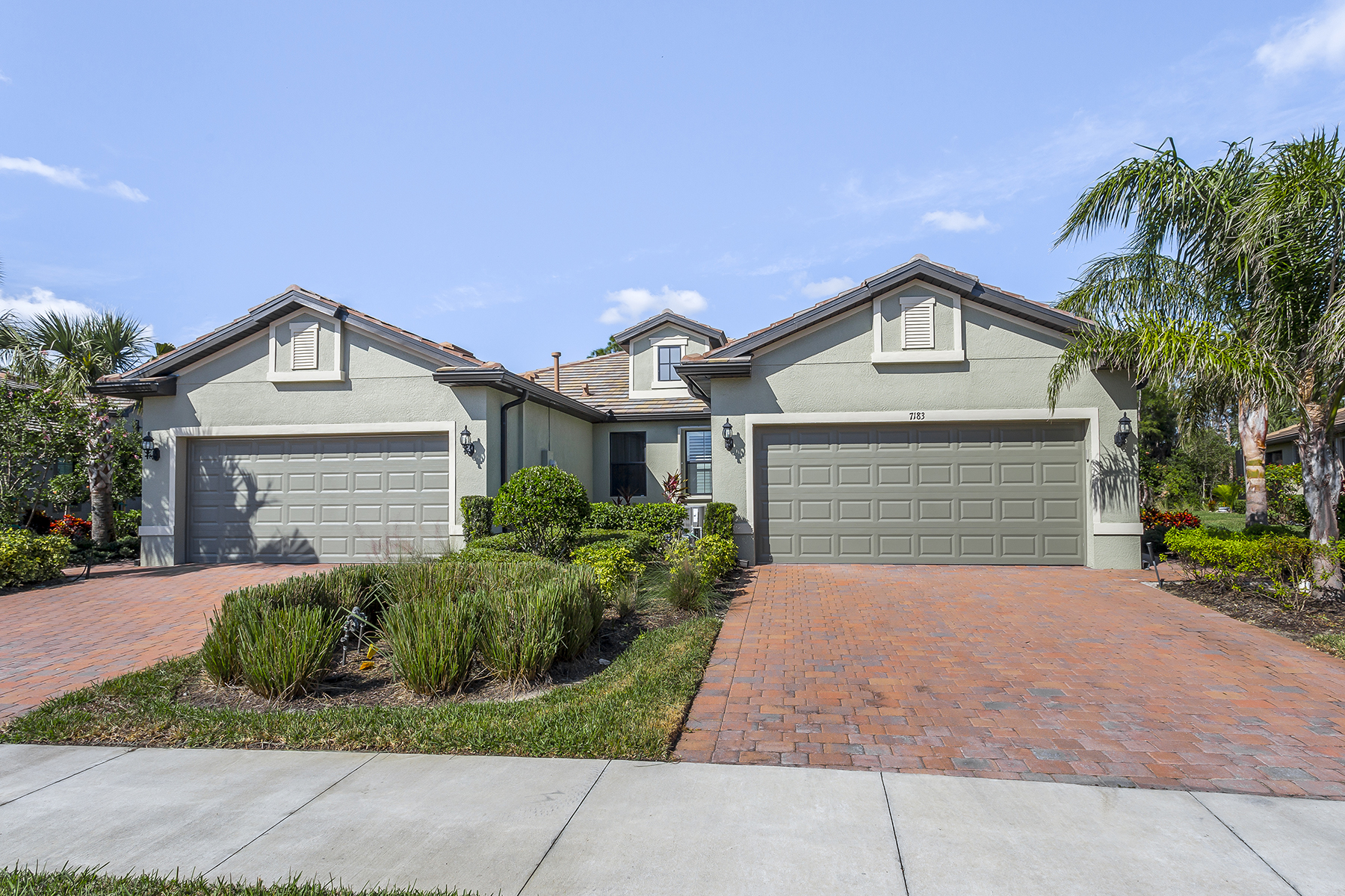 Townhouse for Sale at WINDING CYPRESS 7183 Live Oak Dr, Naples, Florida 34114 United States
