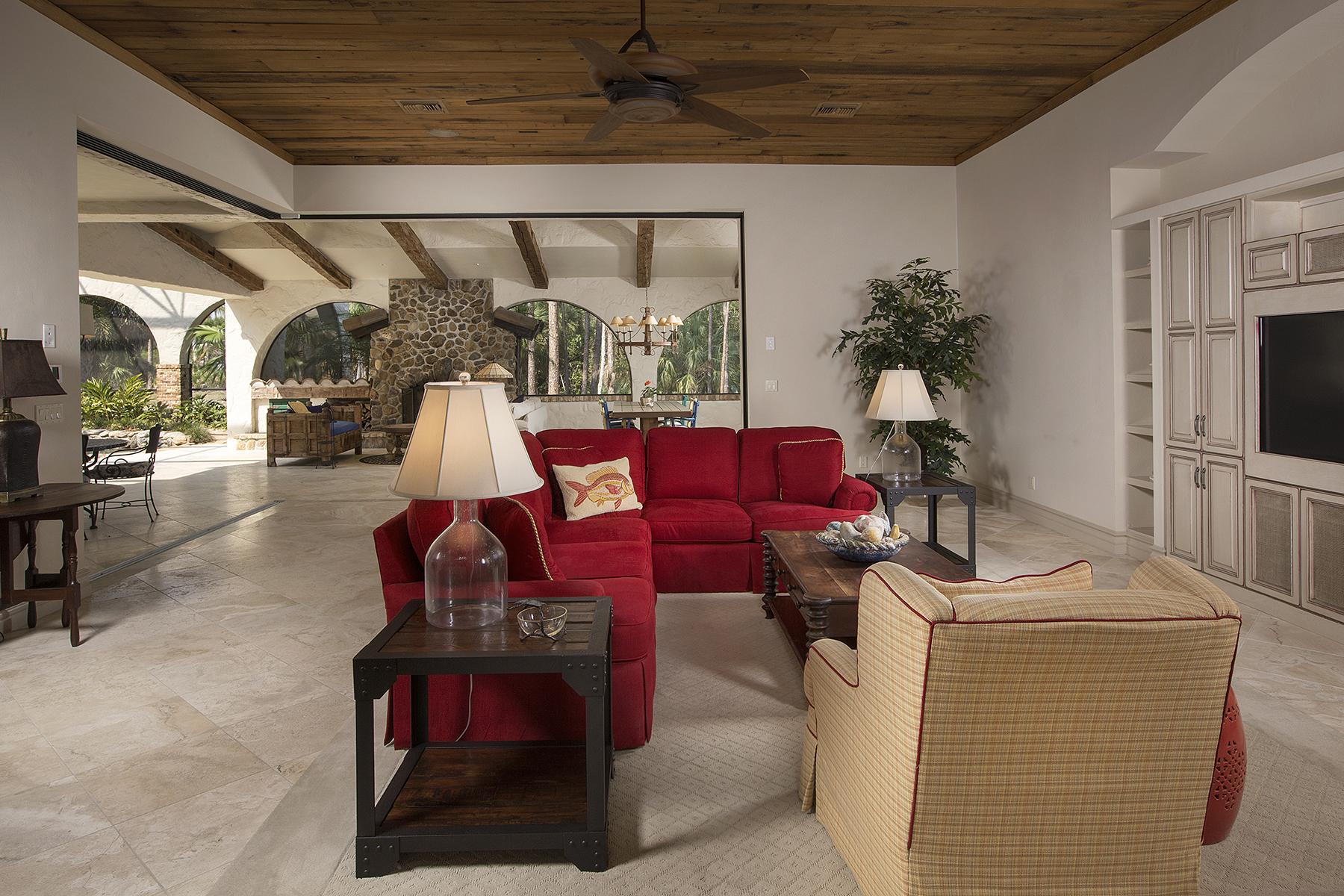 Additional photo for property listing at MEDITERRA - PADOVA 15151  Brolio Ln,  Naples, Florida 34110 United States