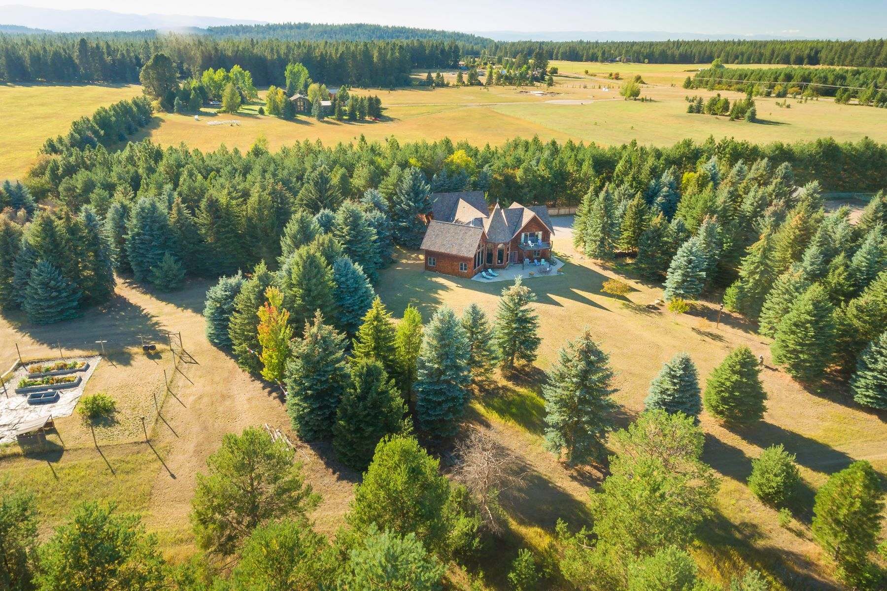 Additional photo for property listing at 1310 Mccaffery Rd , Bigfork, MT 59911 1310  Mccaffery Rd Bigfork, Montana 59911 United States