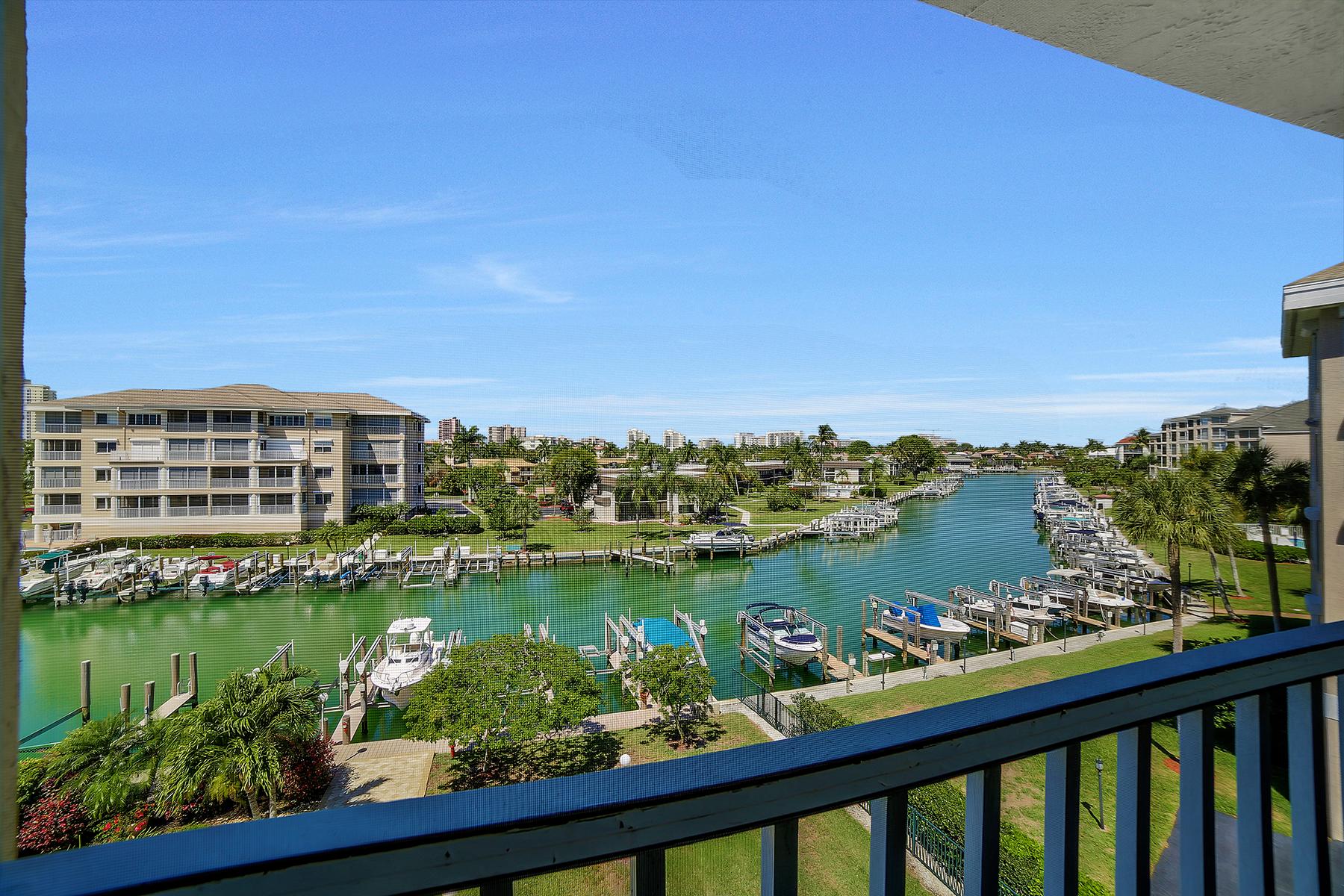 共管物業 為 出售 在 MARCO ISLAND 908 Collier Ct 402 Marco Island, 佛羅里達州, 34145 美國