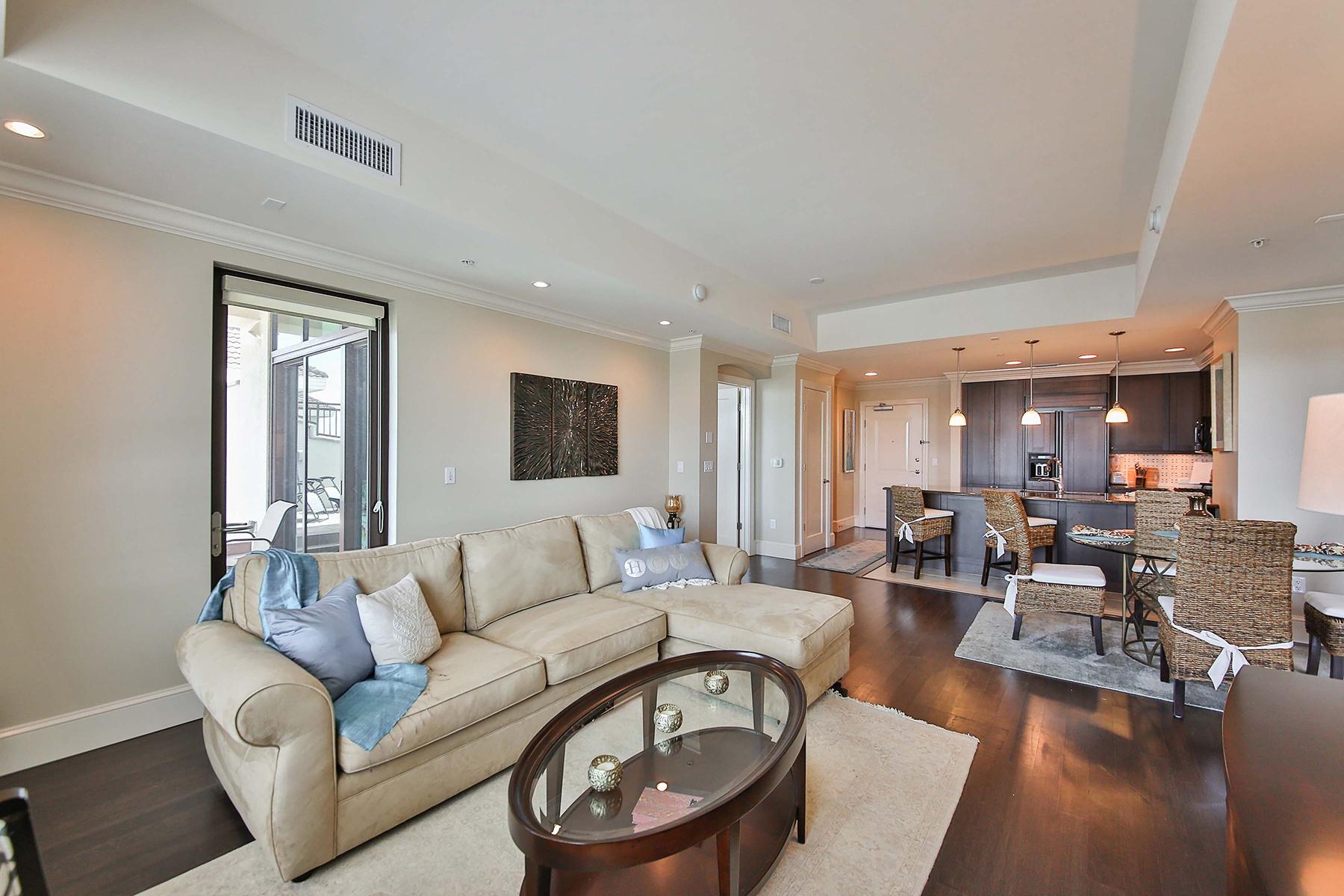 Condominium for Rent at MERCATO - THE STRADA 9123 Strada Pl 7505, Naples, Florida 34108 United States
