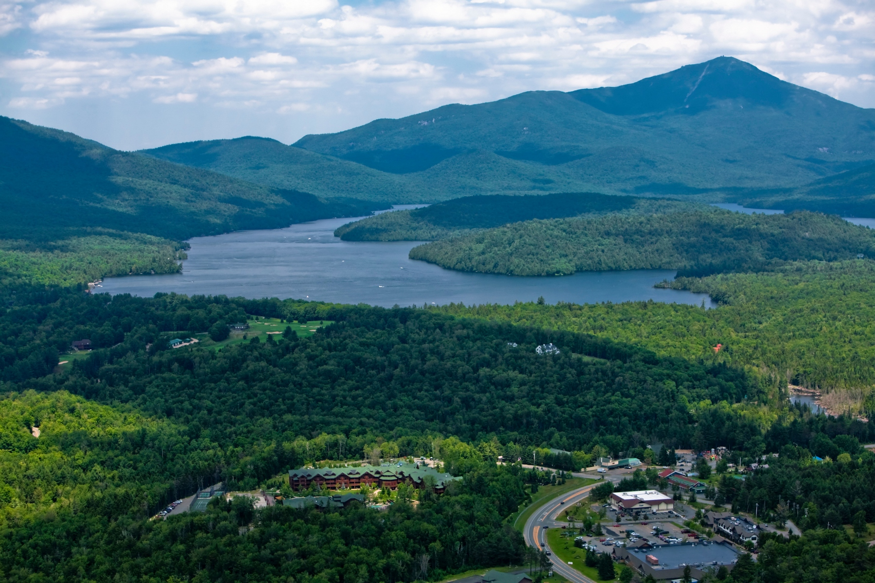 Additional photo for property listing at Whiteface Lodge 7  Whiteface Inn Lane Ste 208 Lake Placid, New York 12946 États-Unis