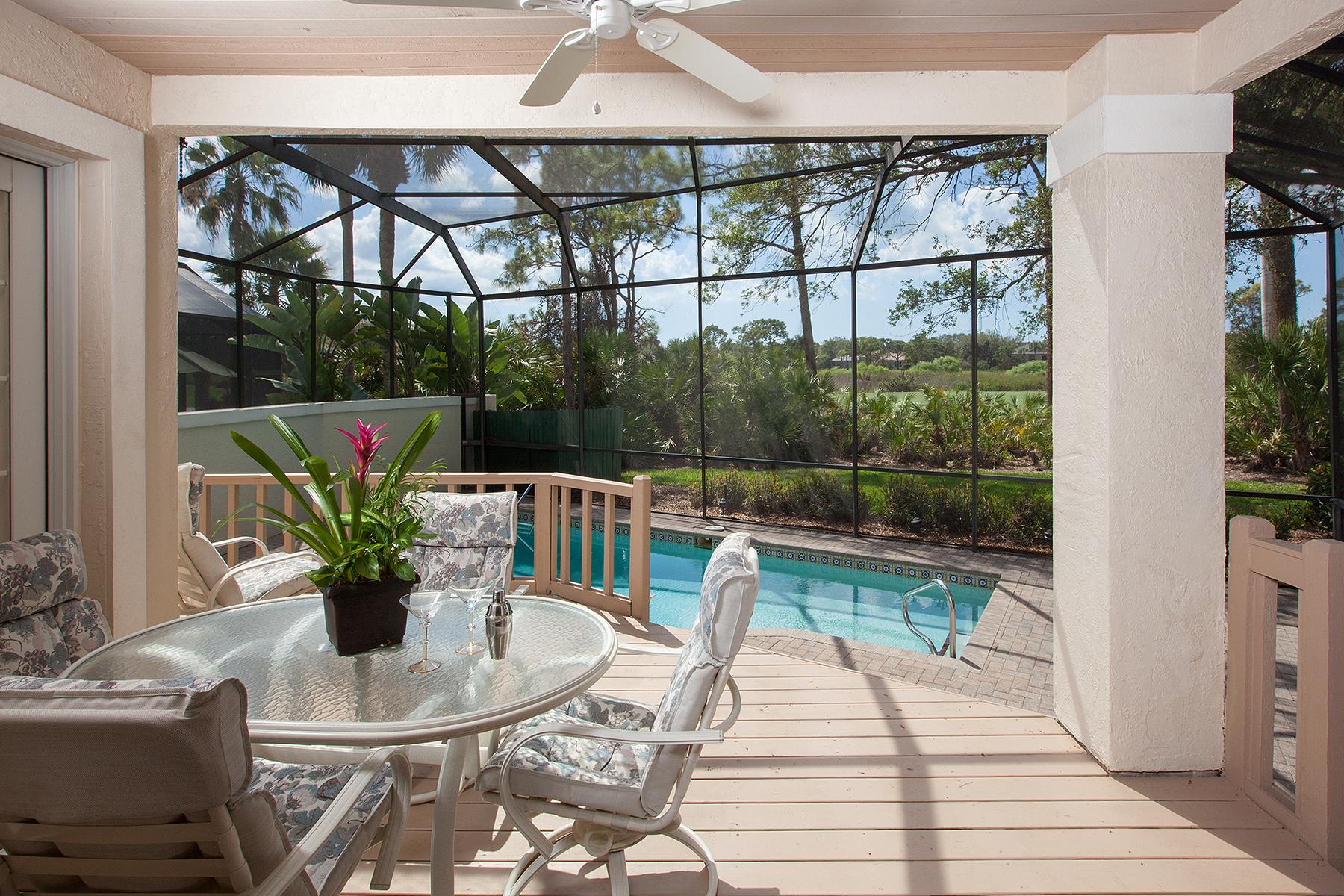 Tek Ailelik Ev için Satış at BONITA BAY - ENCLAVE 27100 Enclave Dr Bonita Springs, Florida, 34134 Amerika Birleşik Devletleri