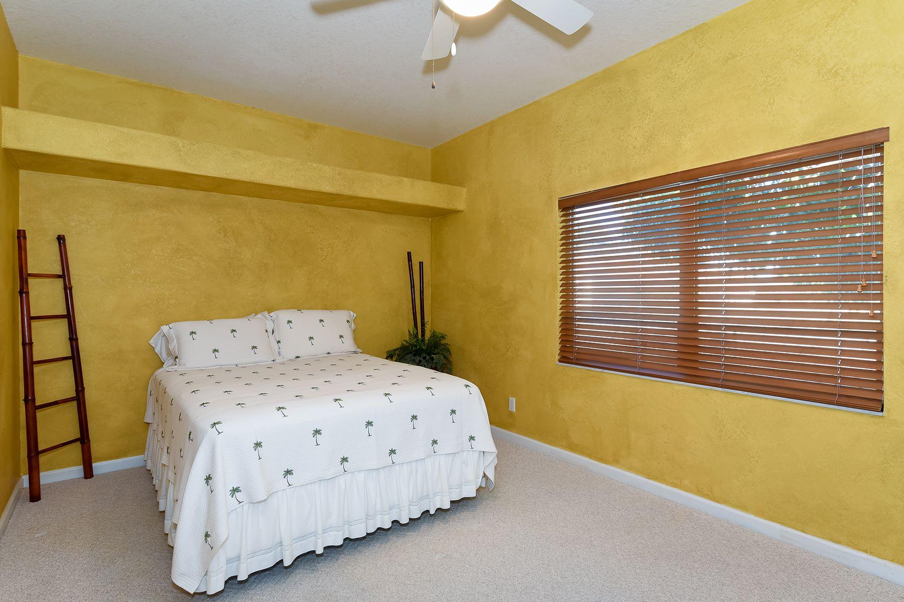 獨棟家庭住宅 為 出售 在 PUNTA GORDA ISLES 3617 Bonaire Ct Punta Gorda, 佛羅里達州, 33950 美國