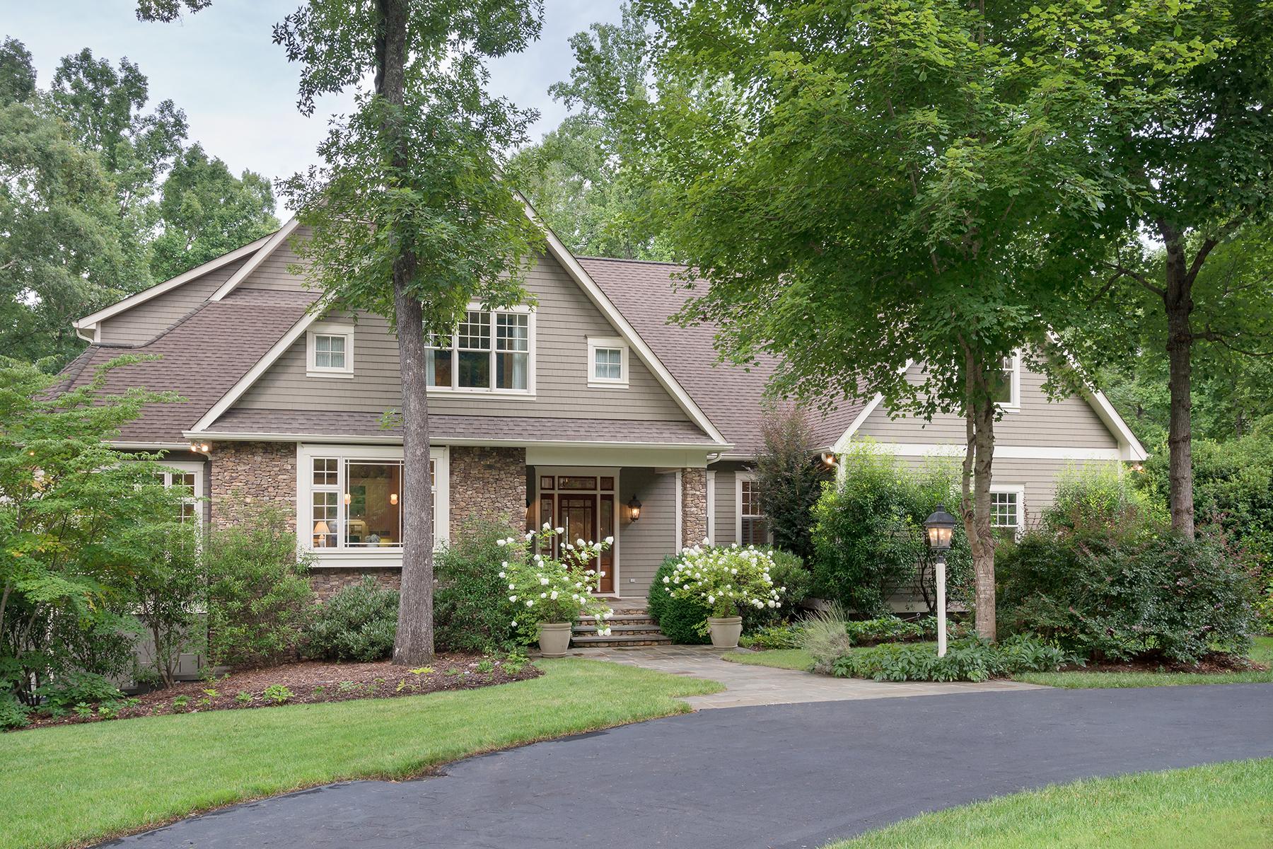 Maison unifamiliale pour l Vente à 1367 Tryon Rd , Rutherfordton, NC 28139 1367 Tryon Rd Rutherfordton, Carolina Du Nord, 28139 États-Unis