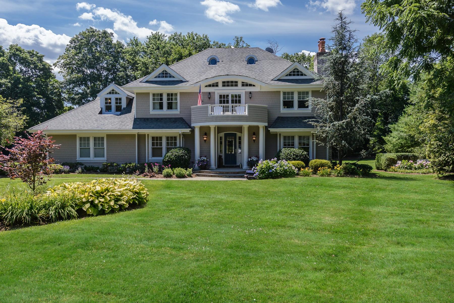 Частный односемейный дом для того Продажа на 25 Towl Gate Ln , Syosset, NY 11791 Syosset, Нью-Йорк, 11791 Соединенные Штаты