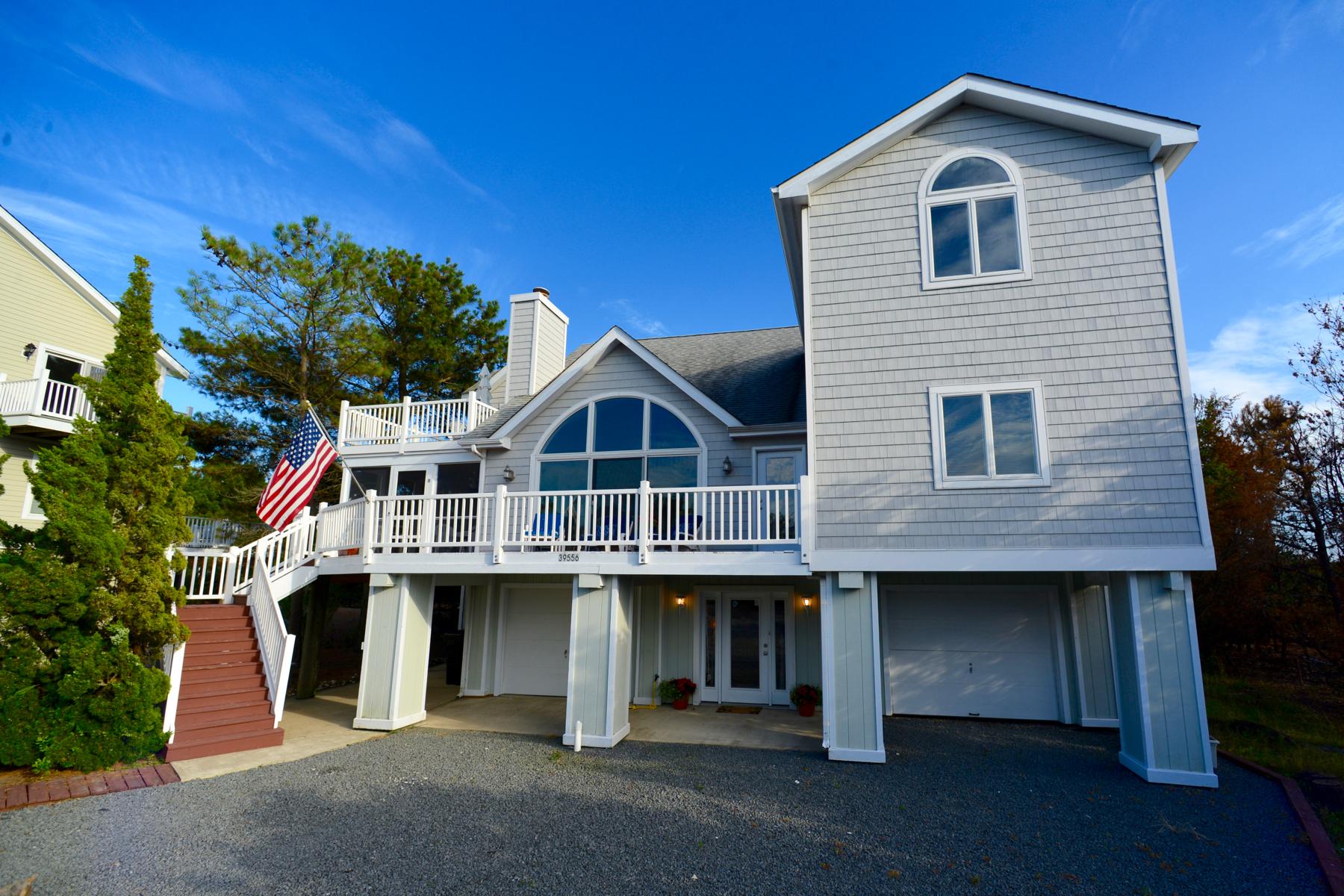 Casa Unifamiliar por un Venta en 39556 Stephanie Drive , North Bethany, DE 19930 39556 Stephanie Drive North Bethany, Delaware, 19930 Estados Unidos