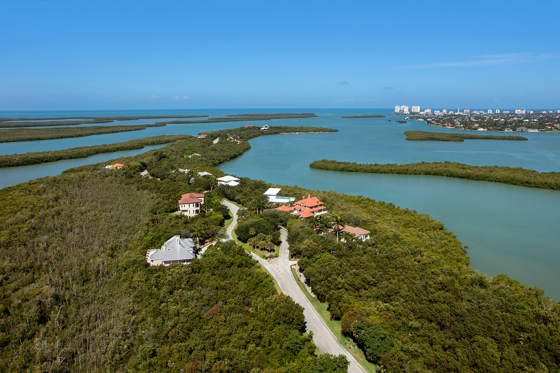 Land for Sale at MARCO ISLAND KEY MARCO 1126 Blue Hill Creek Dr, Marco Island, Florida 34145 United States