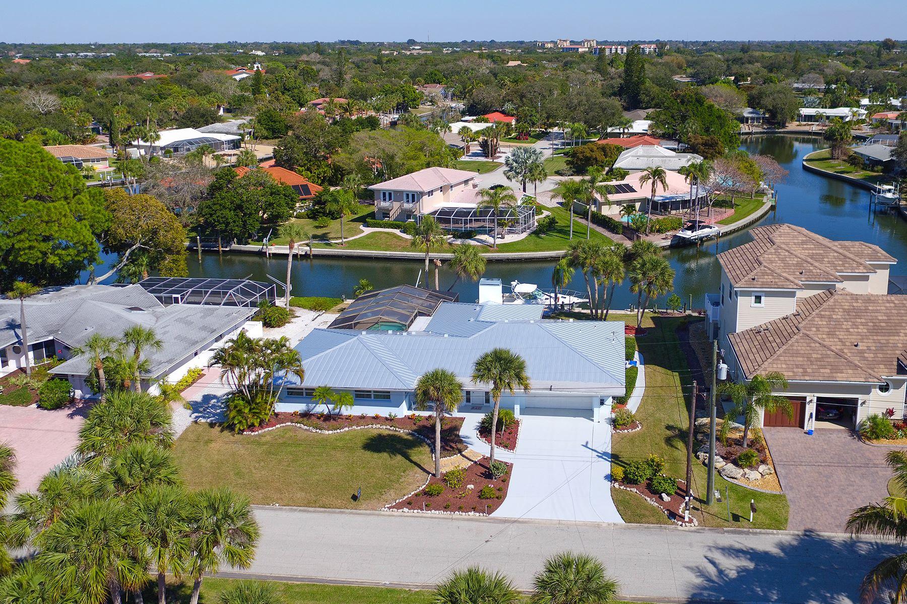 Propriedade à venda Sarasota