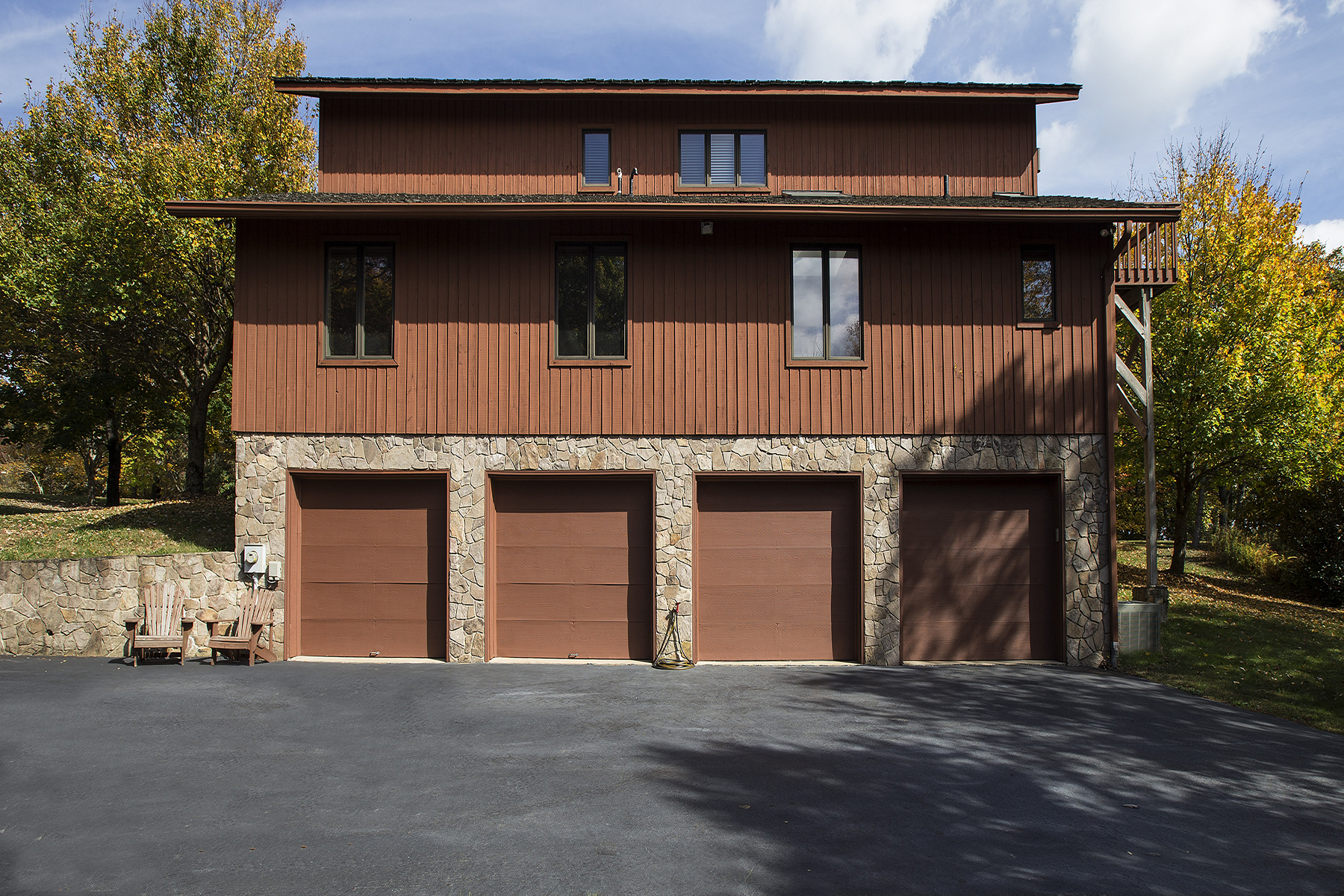 Single Family Home for Sale at BLOWING ROCK 622 Sampson Blowing Rock, North Carolina, 28605 United States
