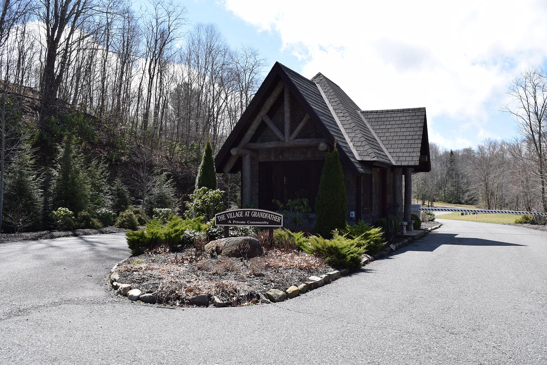 Land for Sale at LINVILLE - THE VILLAGE AT GRANDFATHER Tbd Trillium Rd, Linville, North Carolina 28646 United States