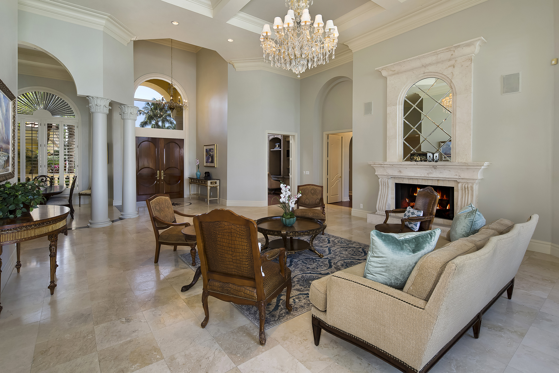 Additional photo for property listing at Naples 4223  Cutlass Ln,  Naples, Florida 34102 United States