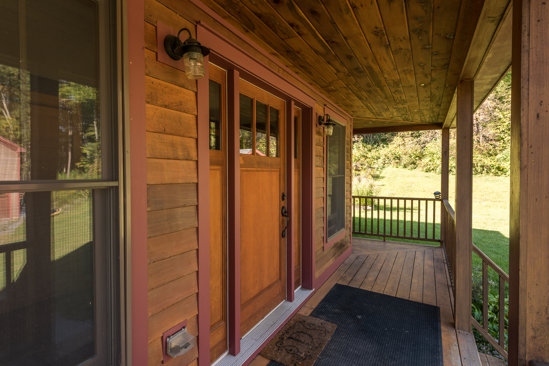 Additional photo for property listing at Fly Creek Jewel 311  Tripp Hill Rd. Fly Creek, New York 13337 United States