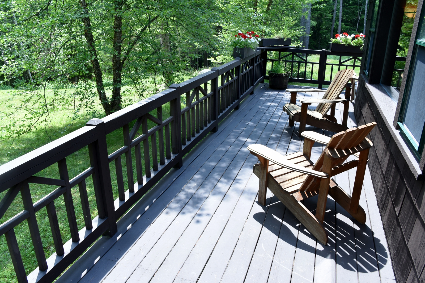 Additional photo for property listing at Ampersand Lodge 682  Bartlett Carry Road Lake Clear, New York 12983 United States