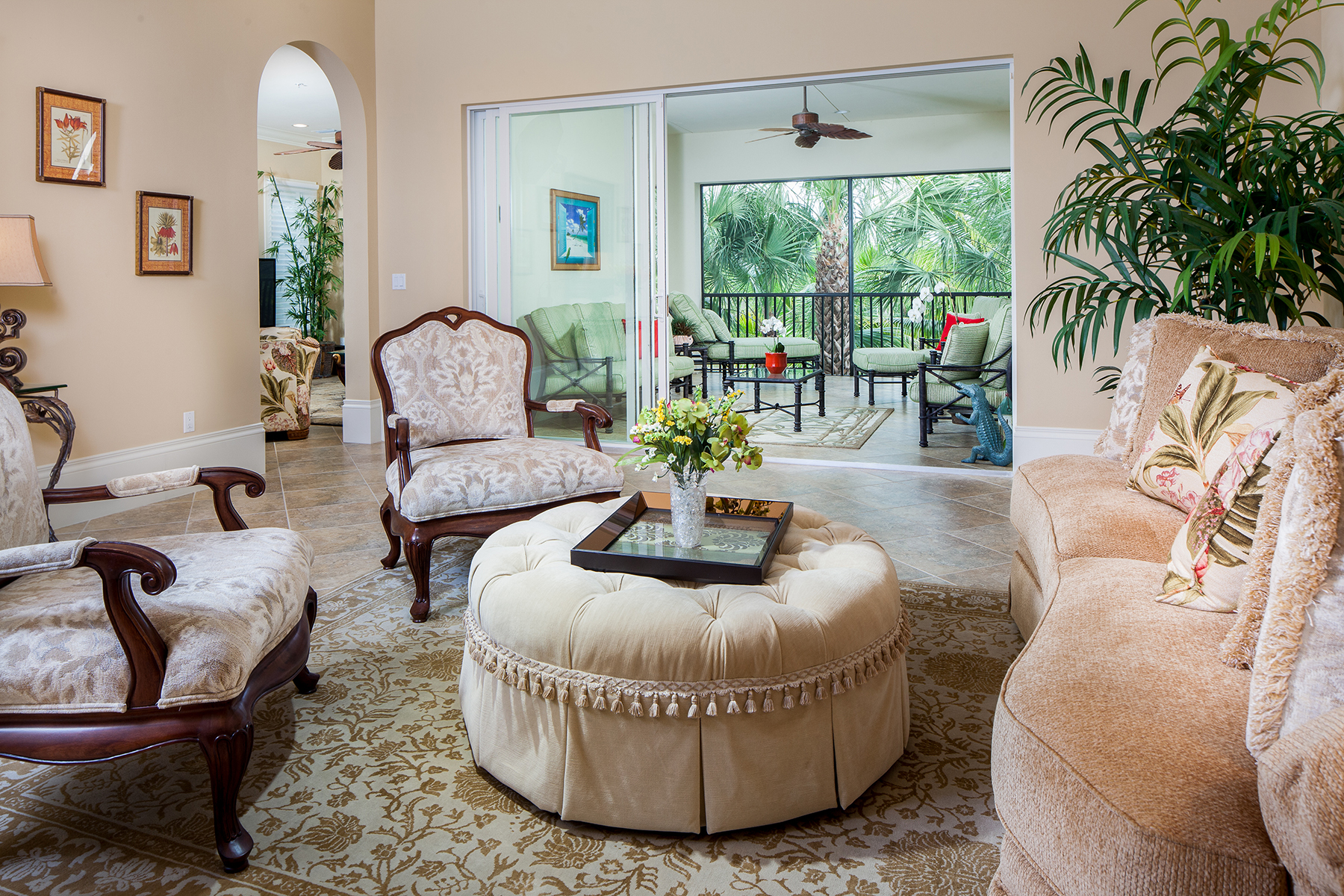 sales property at 2315 Tradition Way , 201, Naples, FL 34105