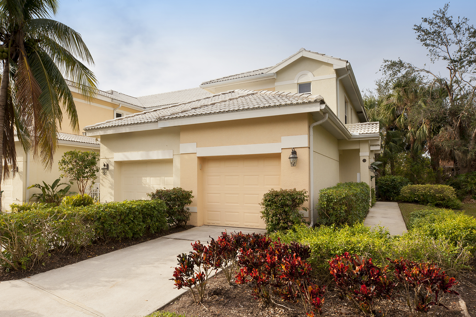 Condominium for Sale at FIDDLERS CREEK 4705 Hawks Nest Way 104, Naples, Florida 34114 United States