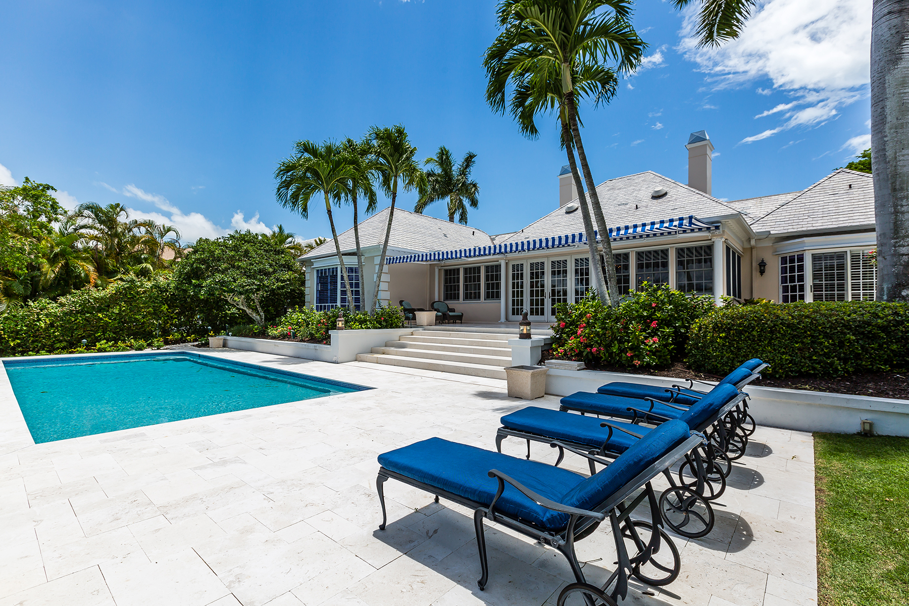 Additional photo for property listing at PORT ROYAL 3333  Gin Ln,  Naples, Florida 34102 United States