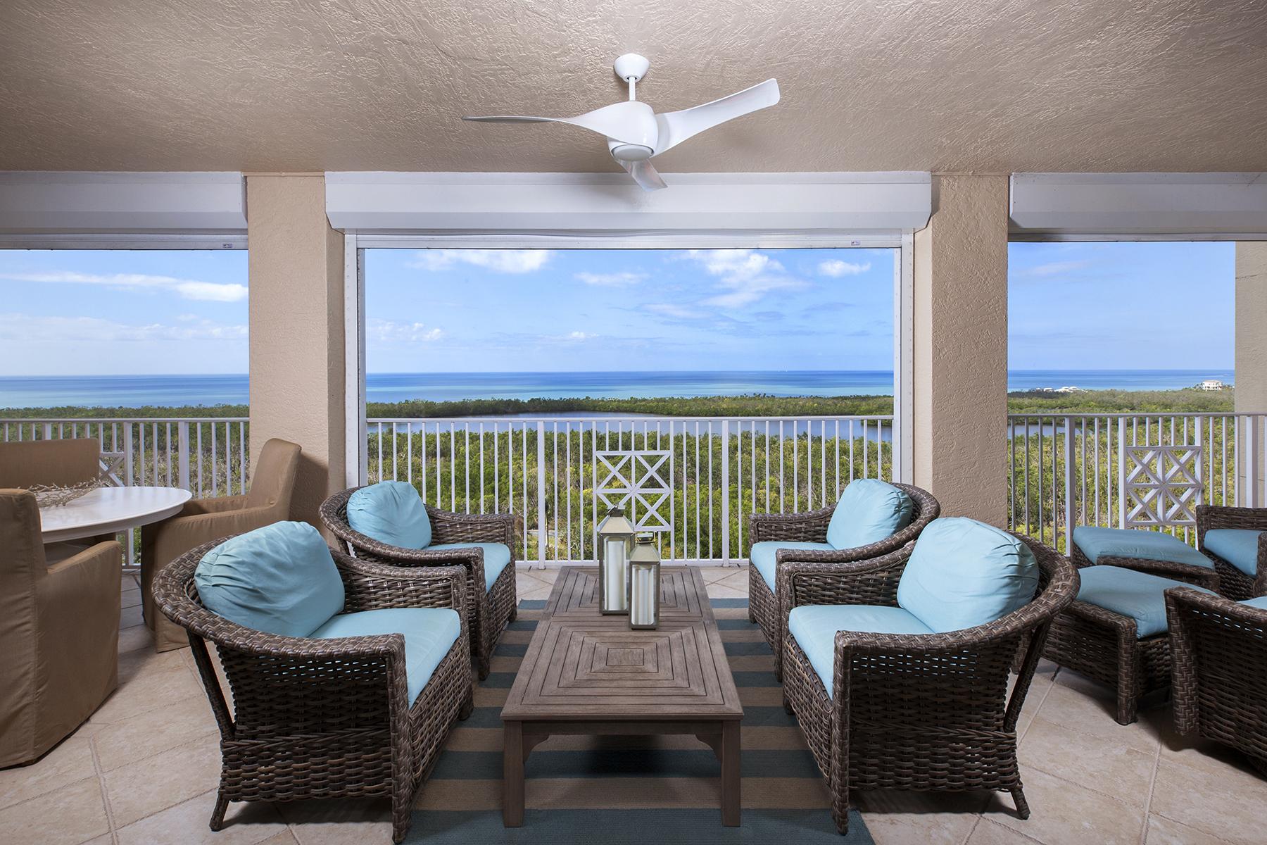 Condominio por un Venta en 6597 Nicholas Blvd , 1402, Naples, FL 34108 6597 Nicholas Blvd 1402, Naples, Florida 34108 Estados Unidos