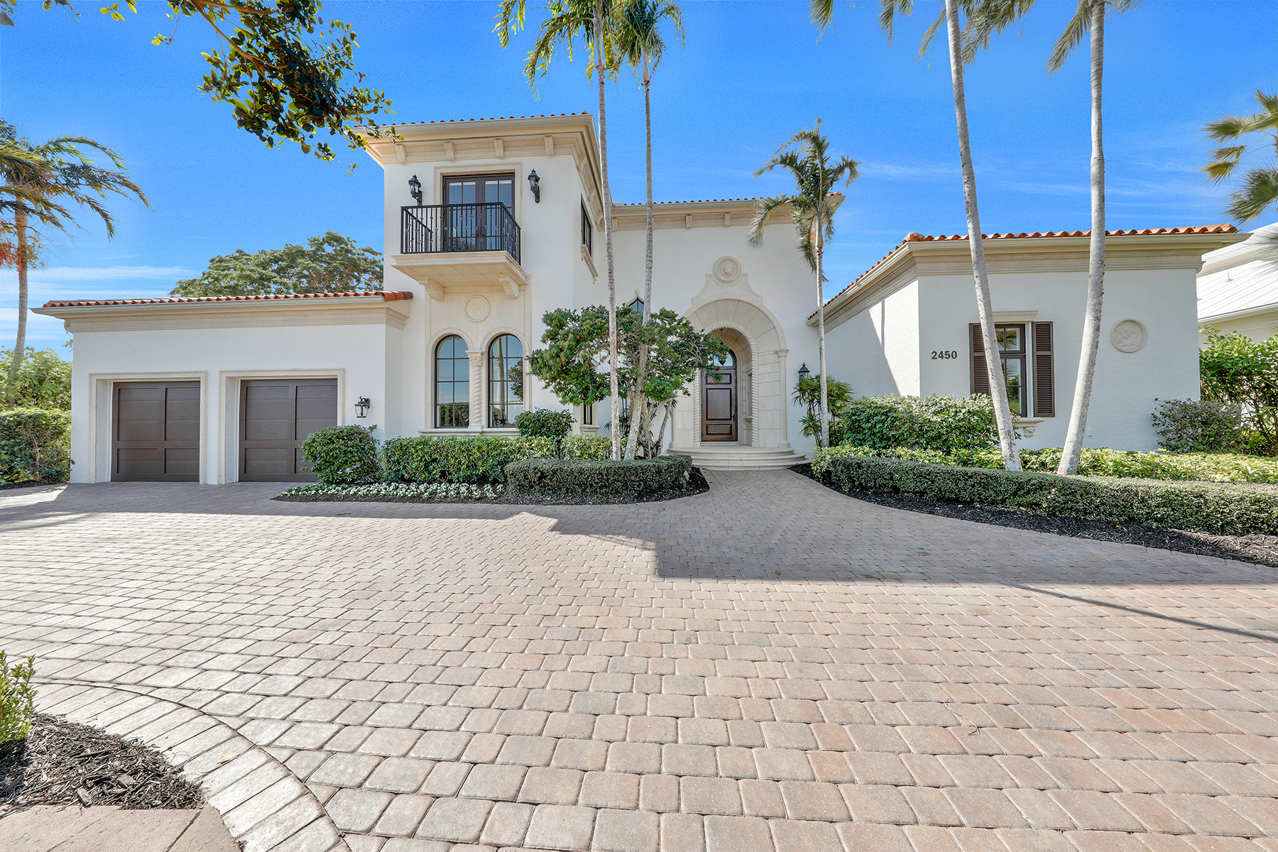 Additional photo for property listing at ROYAL HARBOR 2450  Tarpon Rd,  Naples, Florida 34102 United States