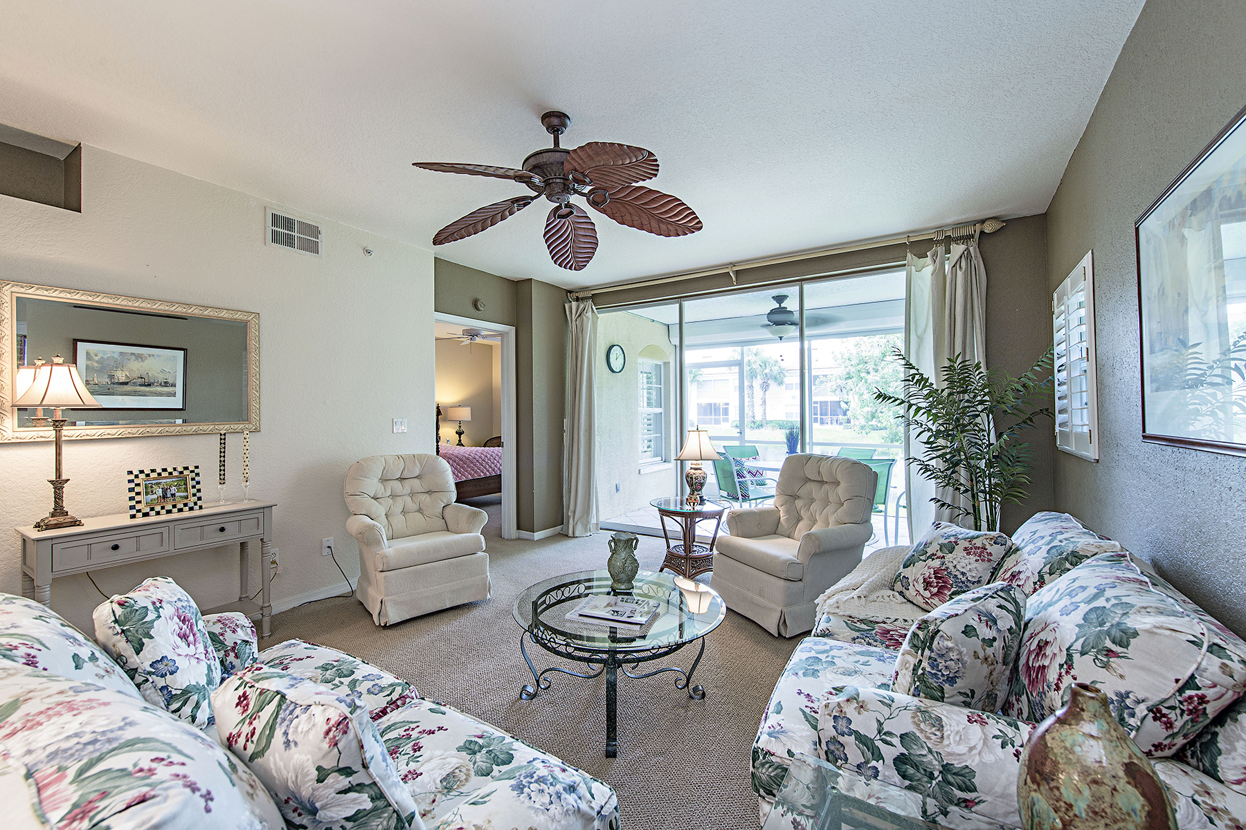 Condominium for Sale at CALUSA BAY NORTH 6923 Satinleaf Rd N 104 Naples, Florida, 34109 United States