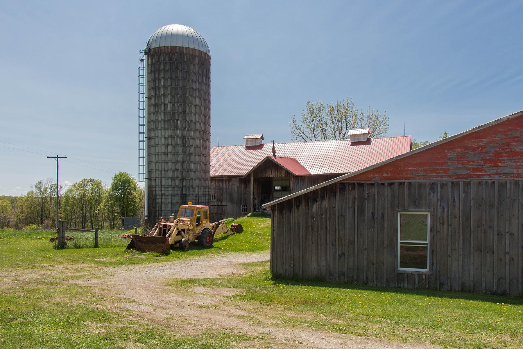 Additional photo for property listing at Cam Hill 0  Lasselville Rd St. Johnsville, Нью-Йорк 13452 Соединенные Штаты