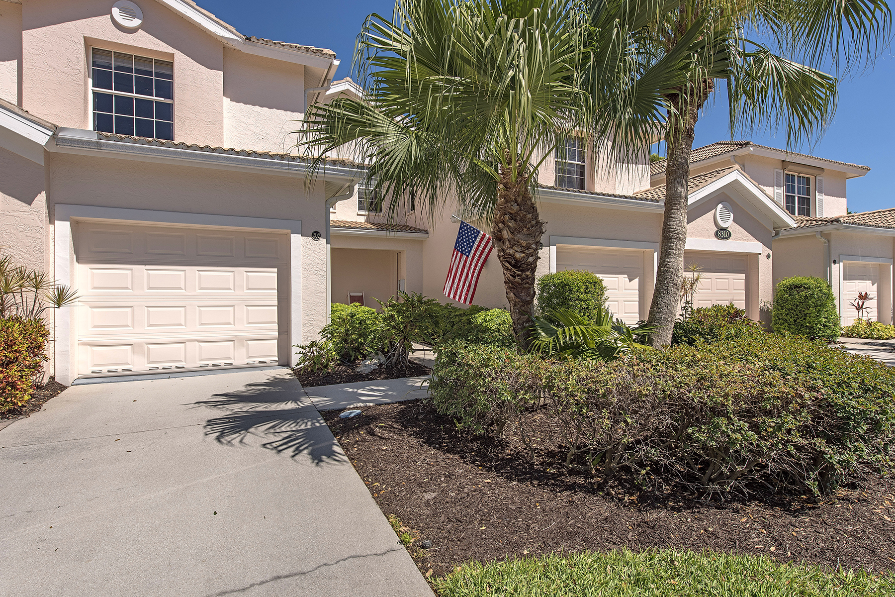 Condominium for Sale at 8310 Whisper Trace Way , 202, Naples, FL 34114 8310 Whisper Trace Way 202, Naples, Florida, 34114 United States