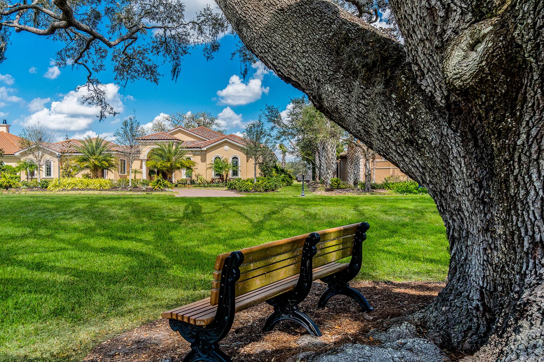 Maison unifamiliale pour l Vente à FOUNDERS CLUB 3361 Founders Club Dr Sarasota, Florida, 34240 États-Unis
