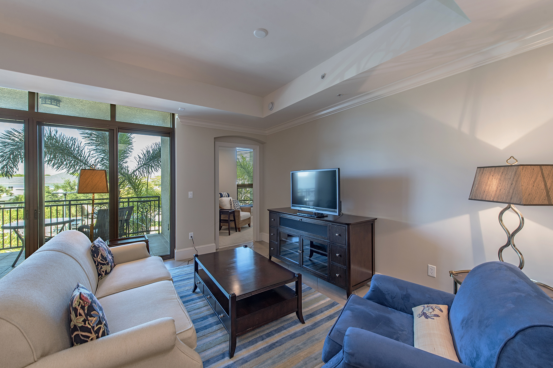 Condominium for Sale at 9123 Strada Pl , 7209, Naples, FL 34108 9123 Strada Pl 7209 Naples, Florida, 34108 United States