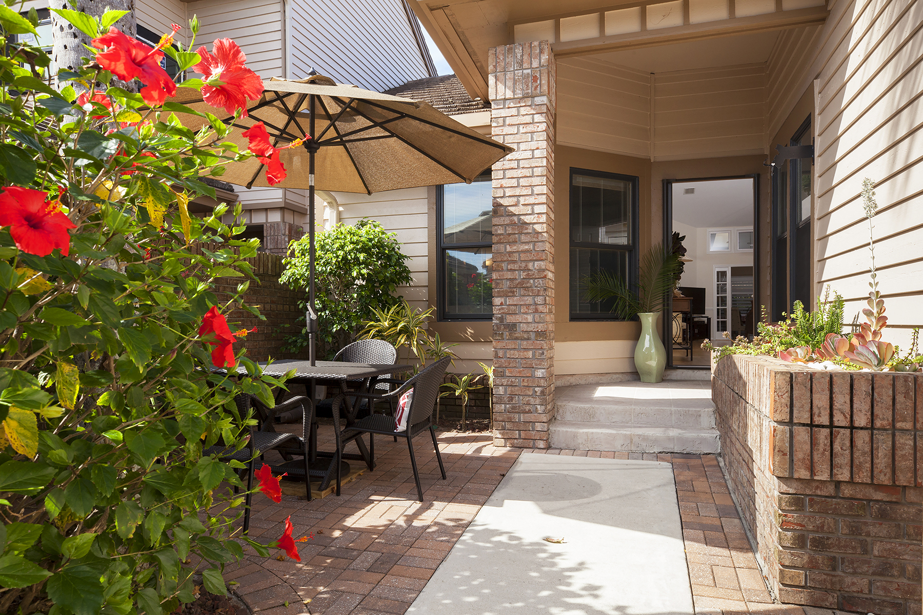 Townhouse for Sale at Naples 4058 Crayton Rd F-3, Naples, Florida, 34103 United States