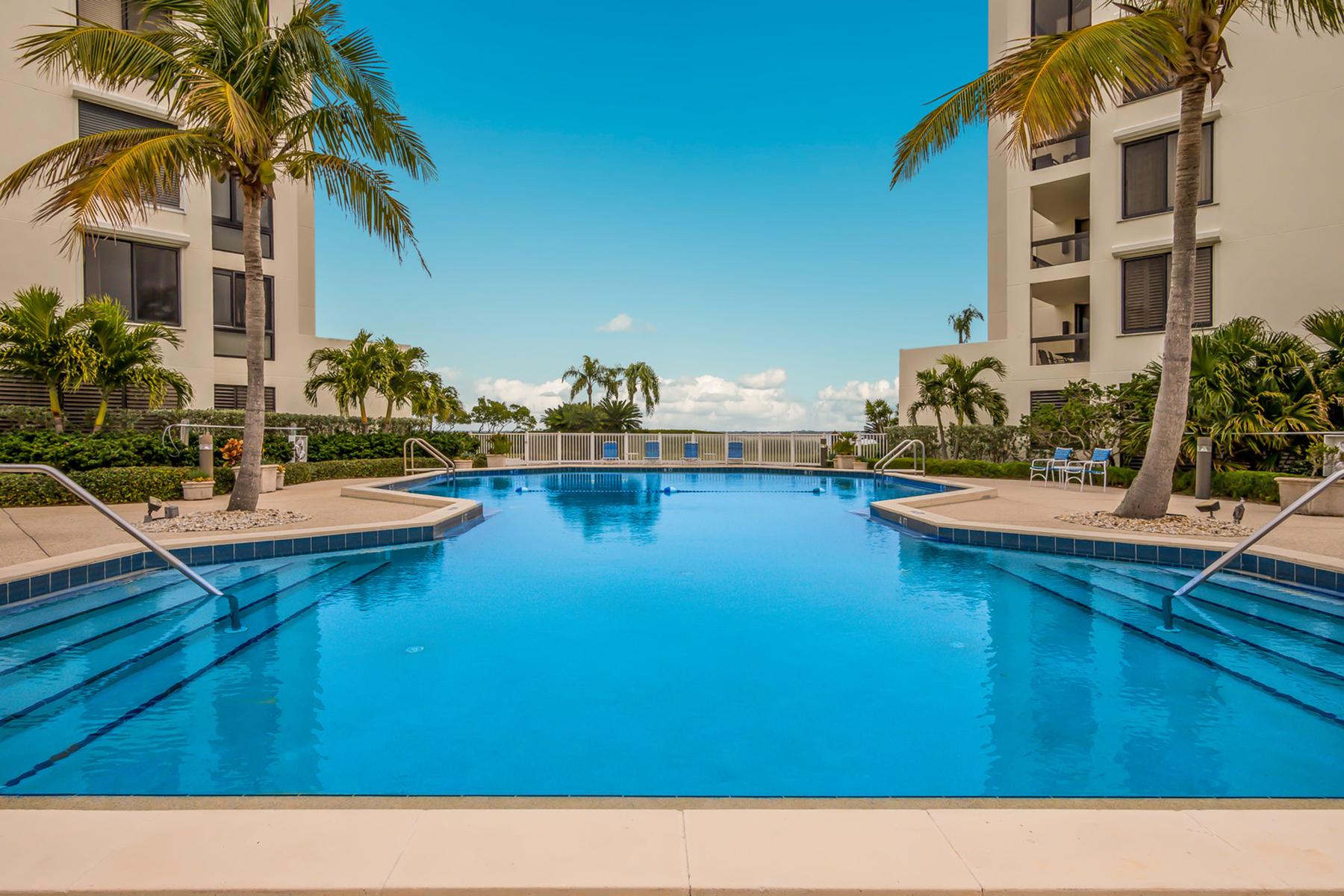 Condominium for Sale at FAIRWAY BAY 2020 Harbourside Dr 452, Longboat Key, Florida 34228 United States