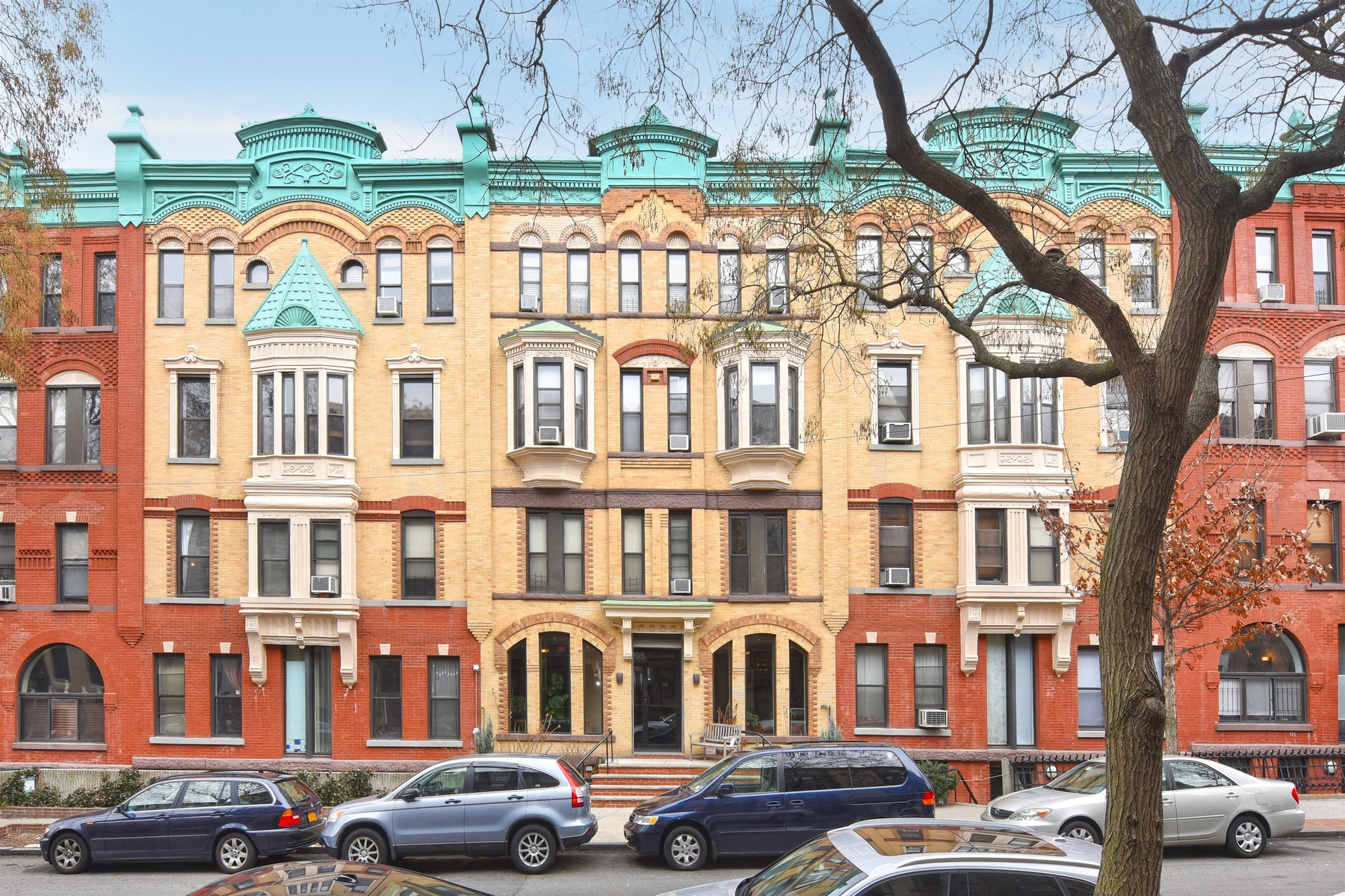 Co-op for Sale at 195 Garfield Pl 2N , Brooklyn, NY 11215 195 Garfield Pl 2N Brooklyn, New York 11215 United States