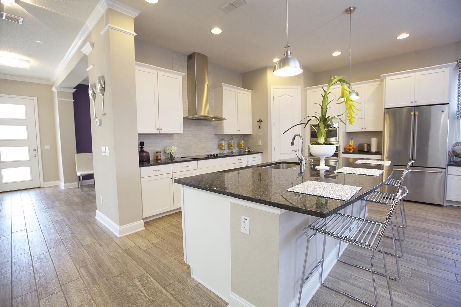 Single Family Home for Sale at ORLANDO 13831 Briand Ave, Orlando, Florida 32827 United States