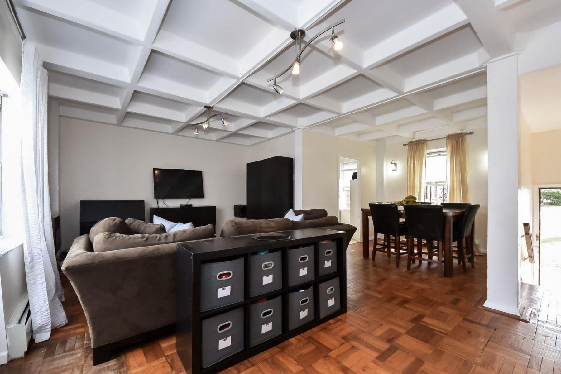 合作公寓 为 销售 在 147-49 Charter Rd , 21C, Kew Garden Hills, NY 1136 147-49 Charter Rd 21C Flushing, 纽约州 11367 美国