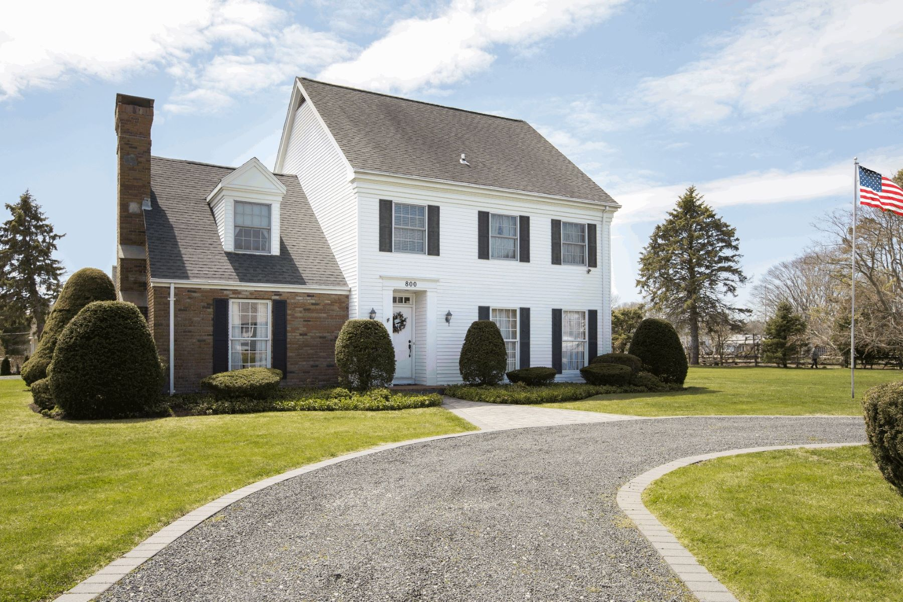 Single Family Home for Sale at 800 Mid Farm Rd , Southold, NY 11971 800 Mid Farm Rd Southold, New York 11971 United States