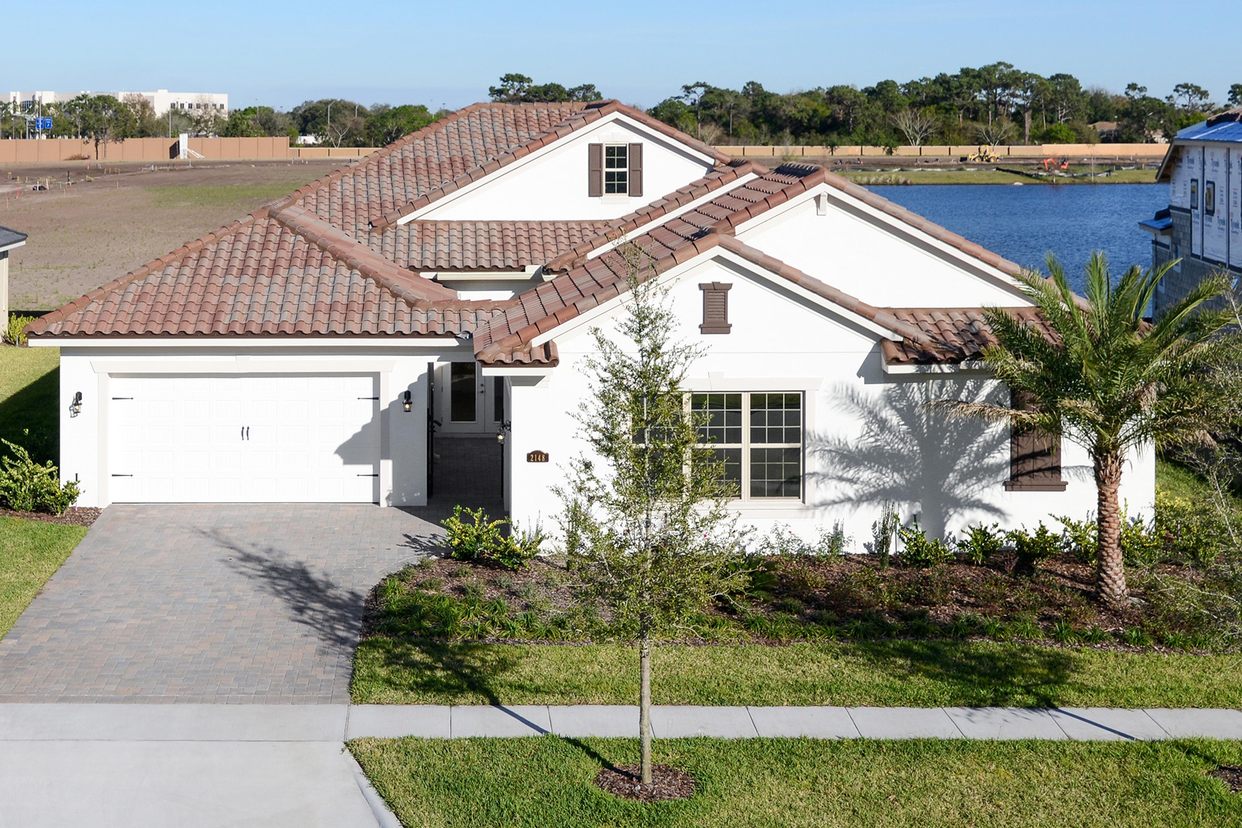Single Family Home for Sale at ORLANDO - FLORIDA 2148 Turning Hickory Ct Orlando, Florida 32835 United States