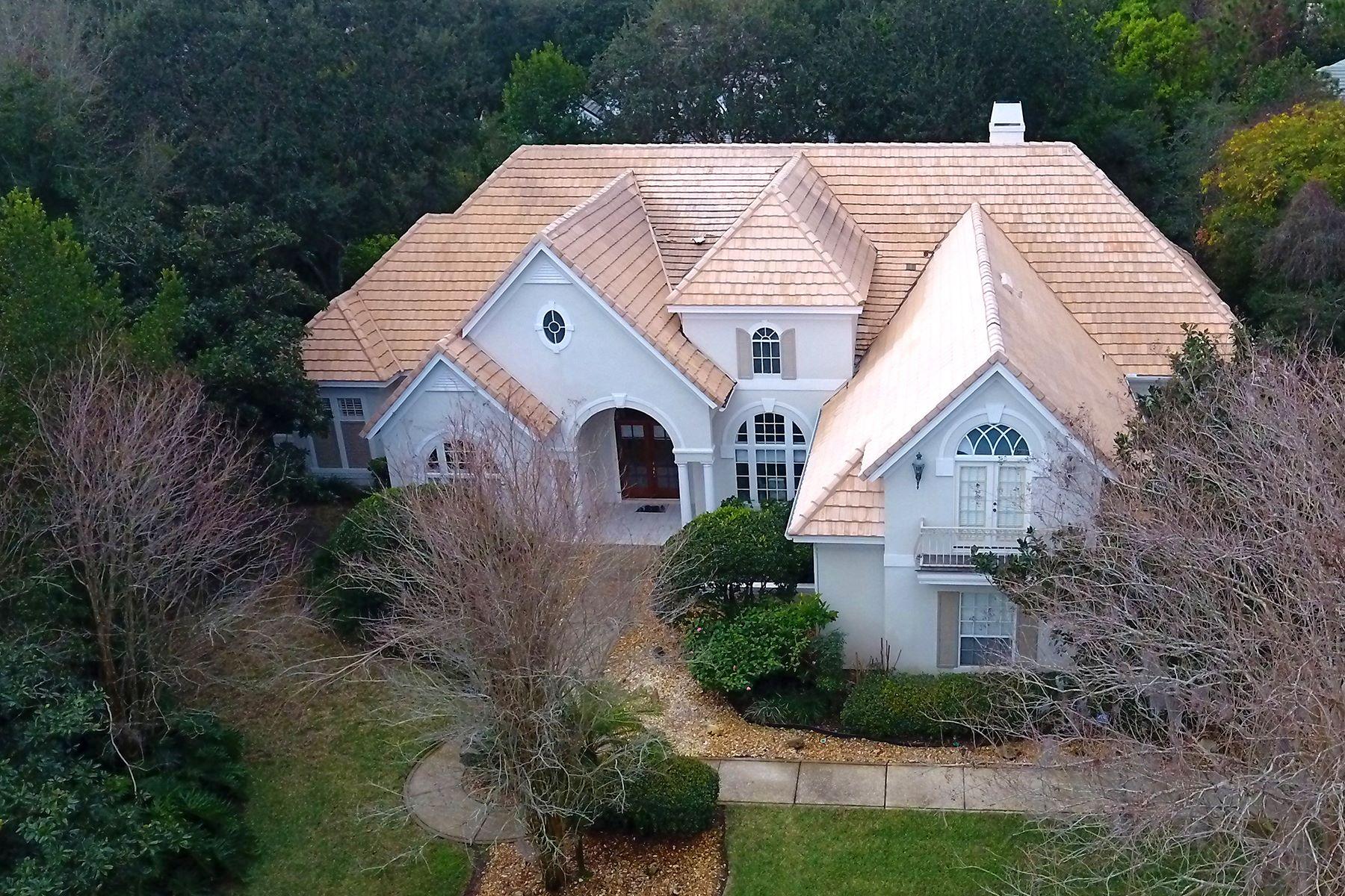 Tek Ailelik Ev için Satış at Orlando, Florida 9107 Great Heron Cir Orlando, Florida, 32836 Amerika Birleşik Devletleri