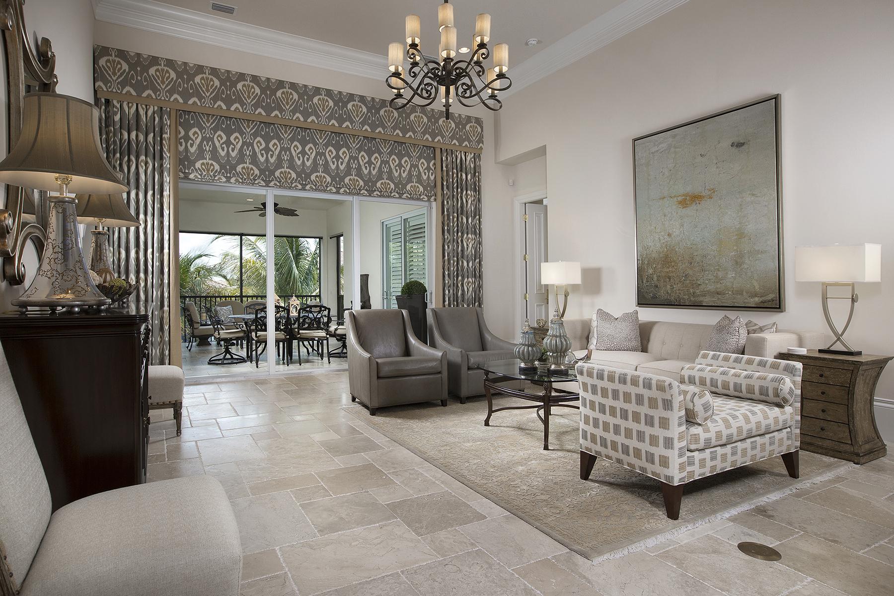 Appartement en copropriété pour l Vente à 2323 Tradition Way , 201, Naples, FL 34105 2323 Tradition Way 201 Naples, Florida, 34105 États-Unis