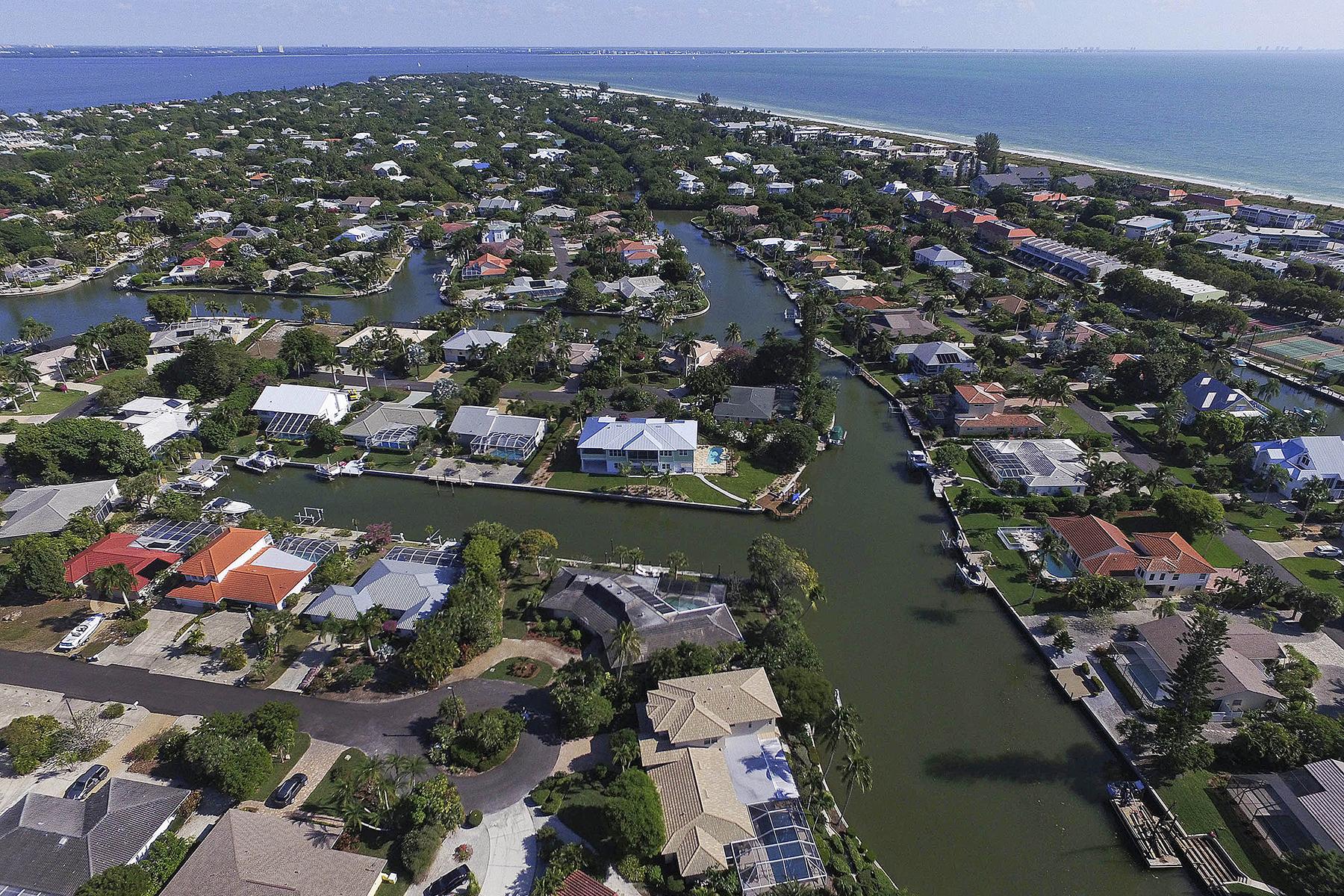Nhà ở một gia đình vì Bán tại SANIBEL 924 Pecten Ct Sanibel, Florida, 33957 Hoa Kỳ