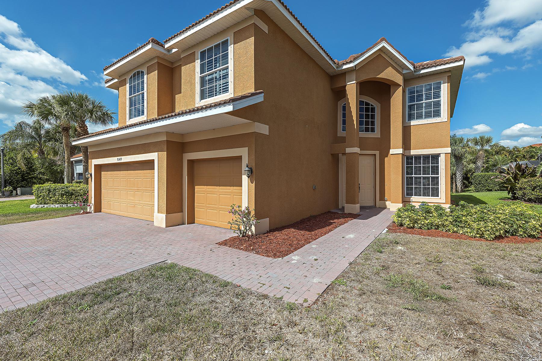 Single Family Home for Sale at 9149 Estero River Cir , Estero, FL 33928 9149 Estero River Cir, Estero, Florida, 33928 United States