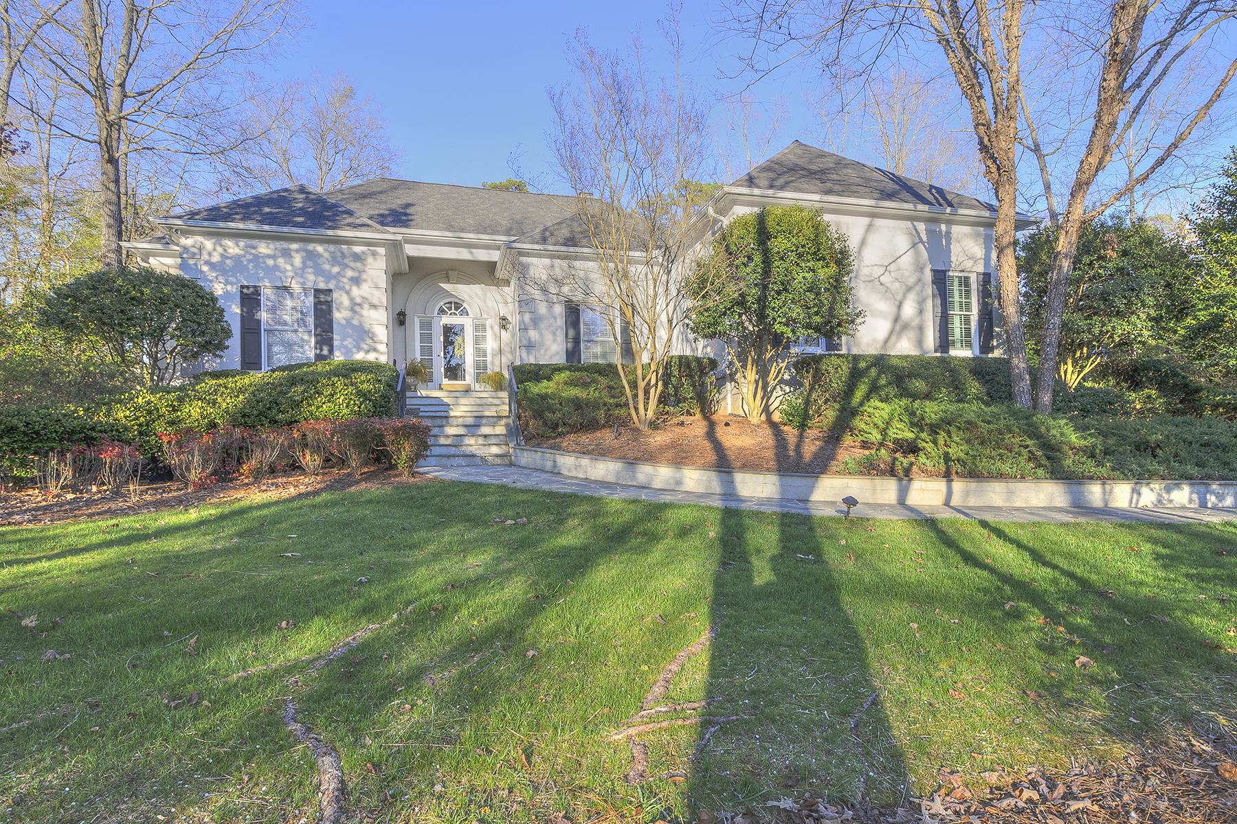 Einfamilienhaus für Verkauf beim UWHARRIE POINT 109 Lassiter Mill Ln New London, North Carolina, 28127 Vereinigte Staaten